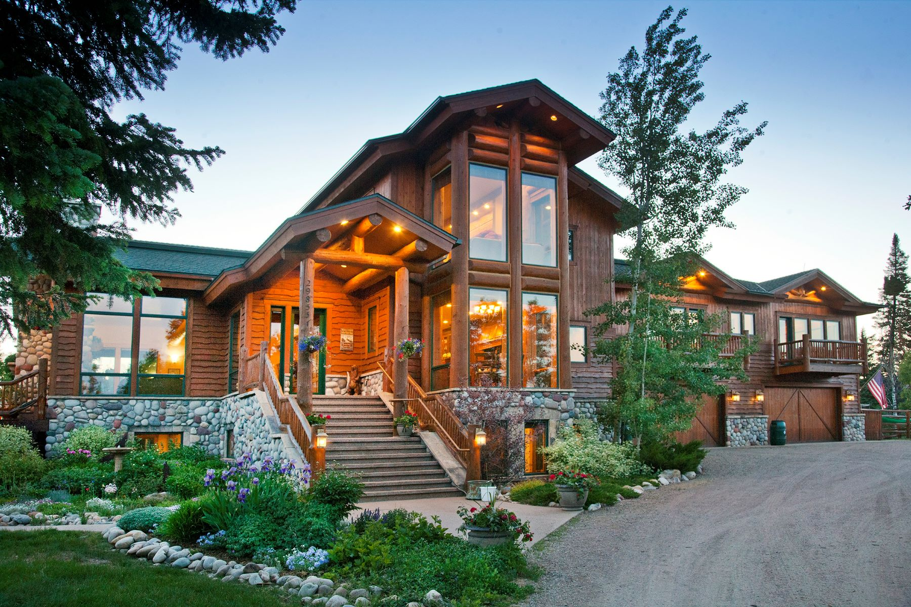 sales property at Bear Trail Home