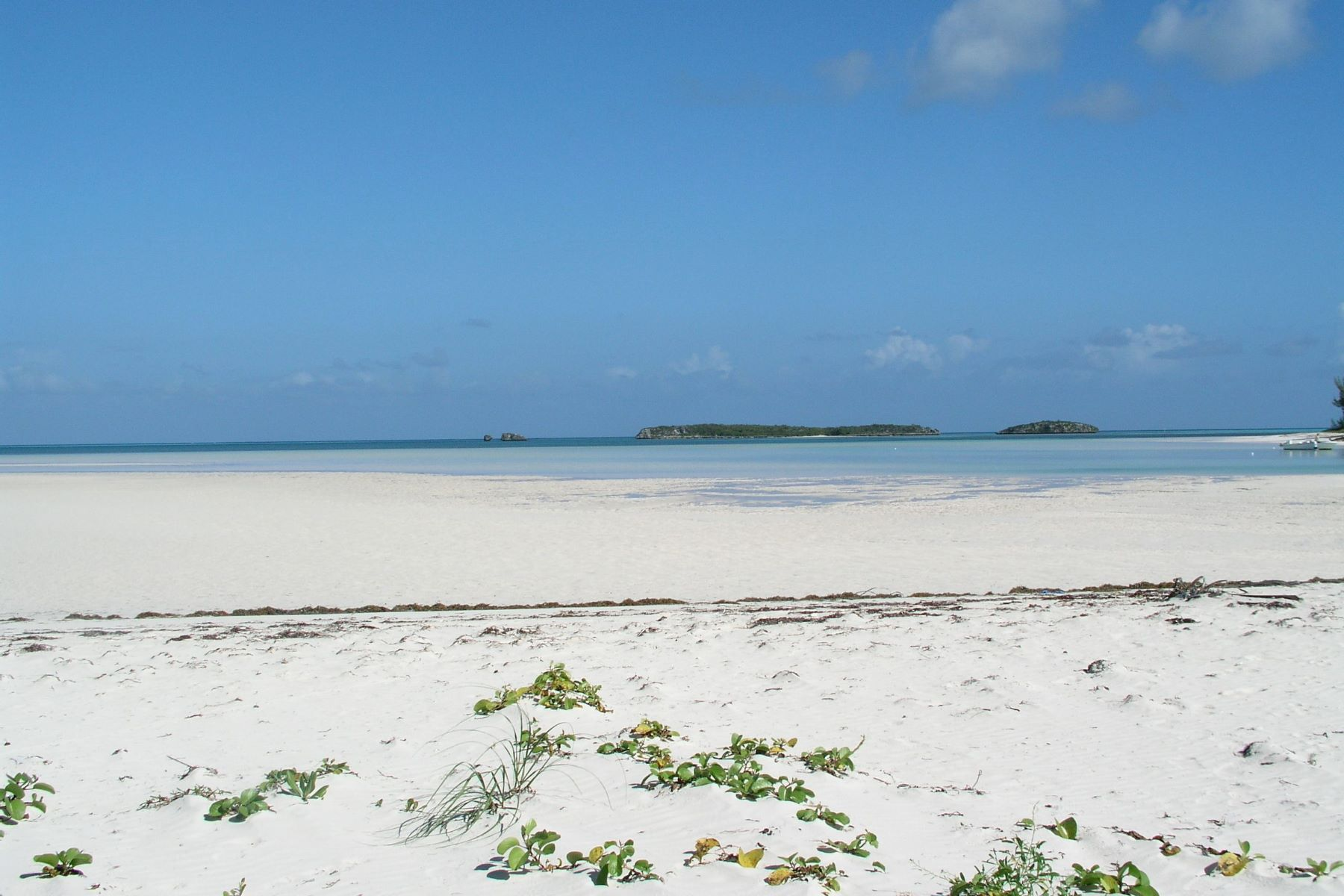 Additional photo for property listing at Lot 4 with beach access Spanish Wells, Eleuthera Bahamas
