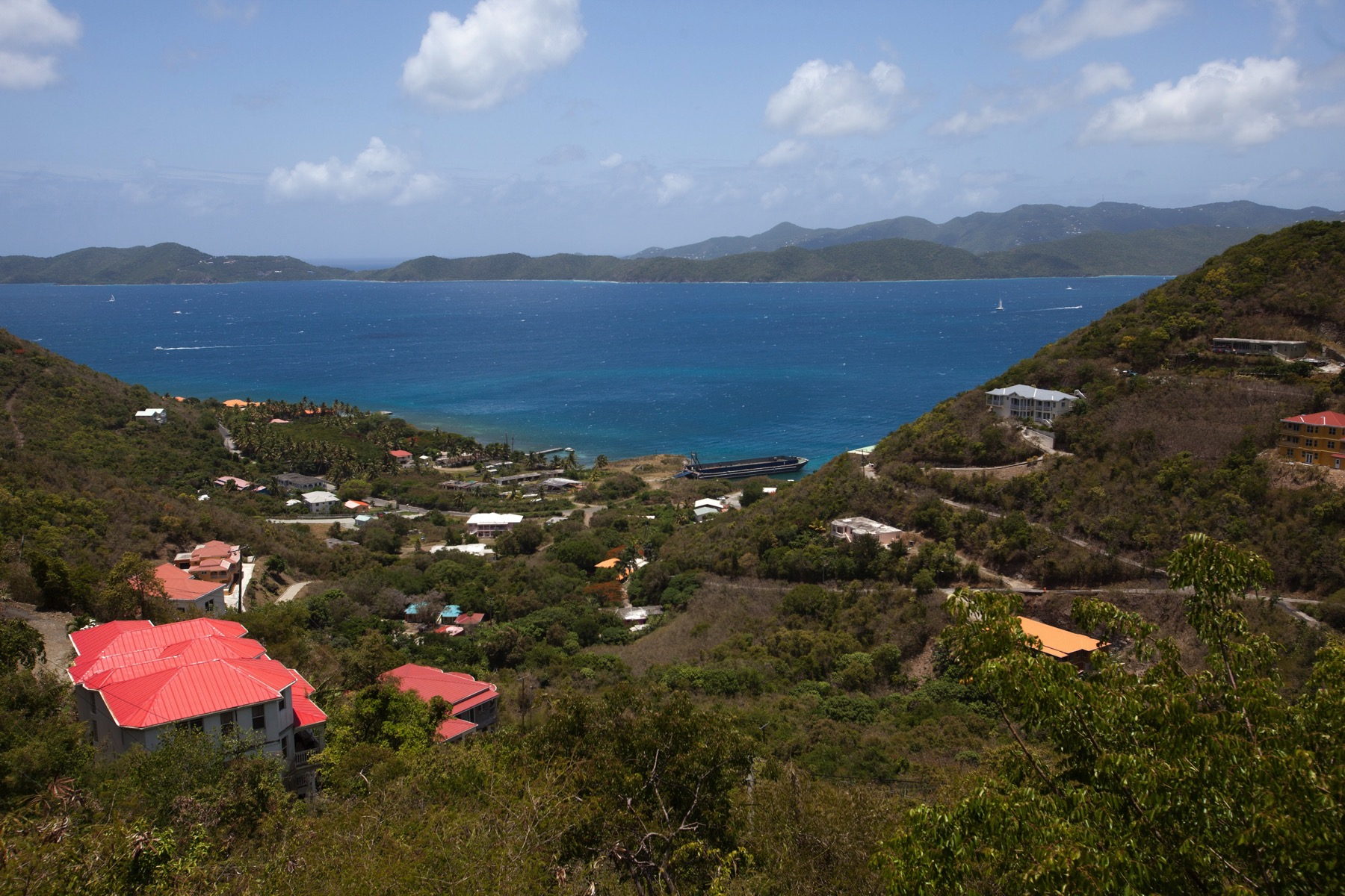 Additional photo for property listing at Park View Romney Park, Tortola Iles Vierges Britanniques