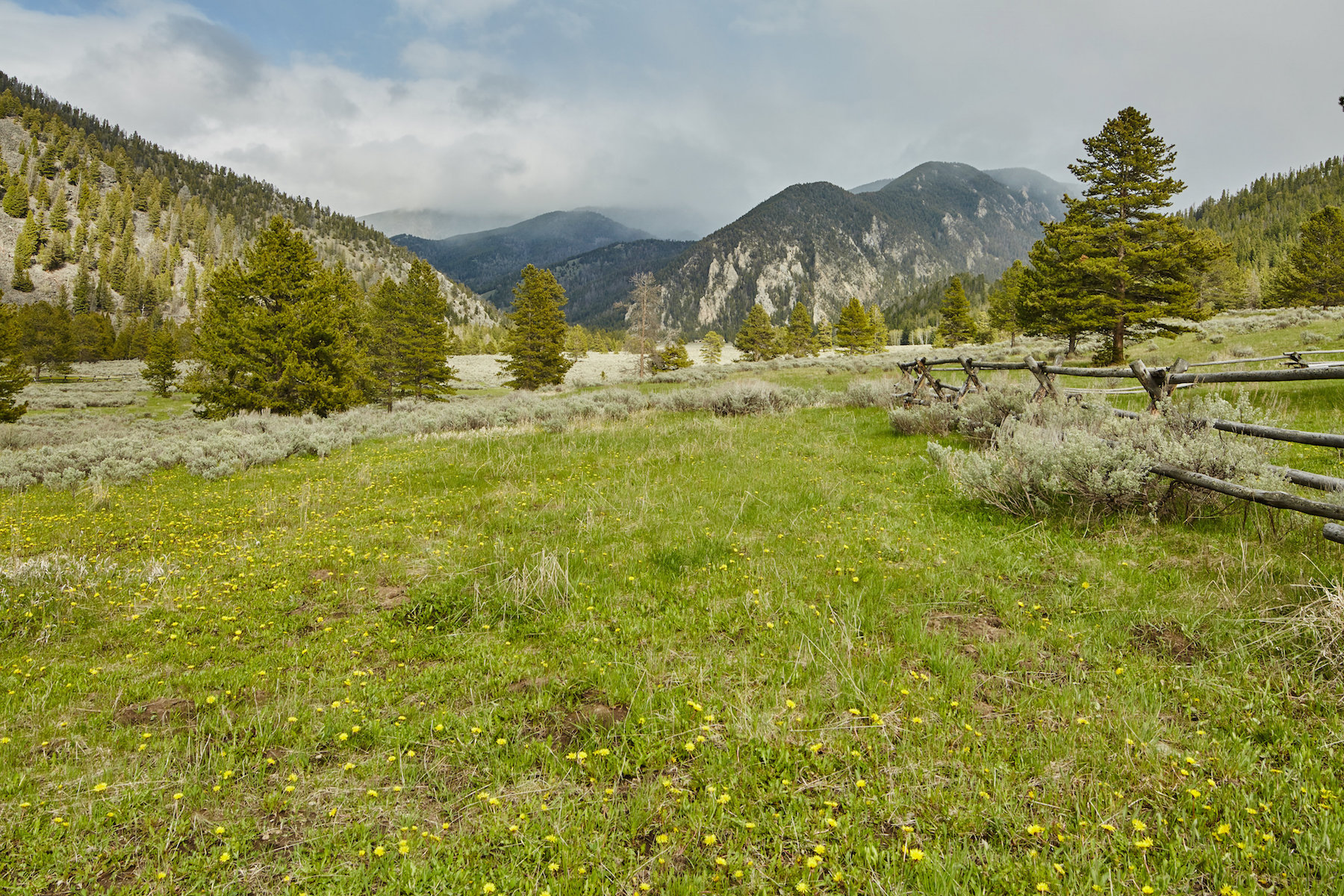 Additional photo for property listing at 5-B Ranch 942 Lone Mountain Trail Big Sky, Montana 59716 United States