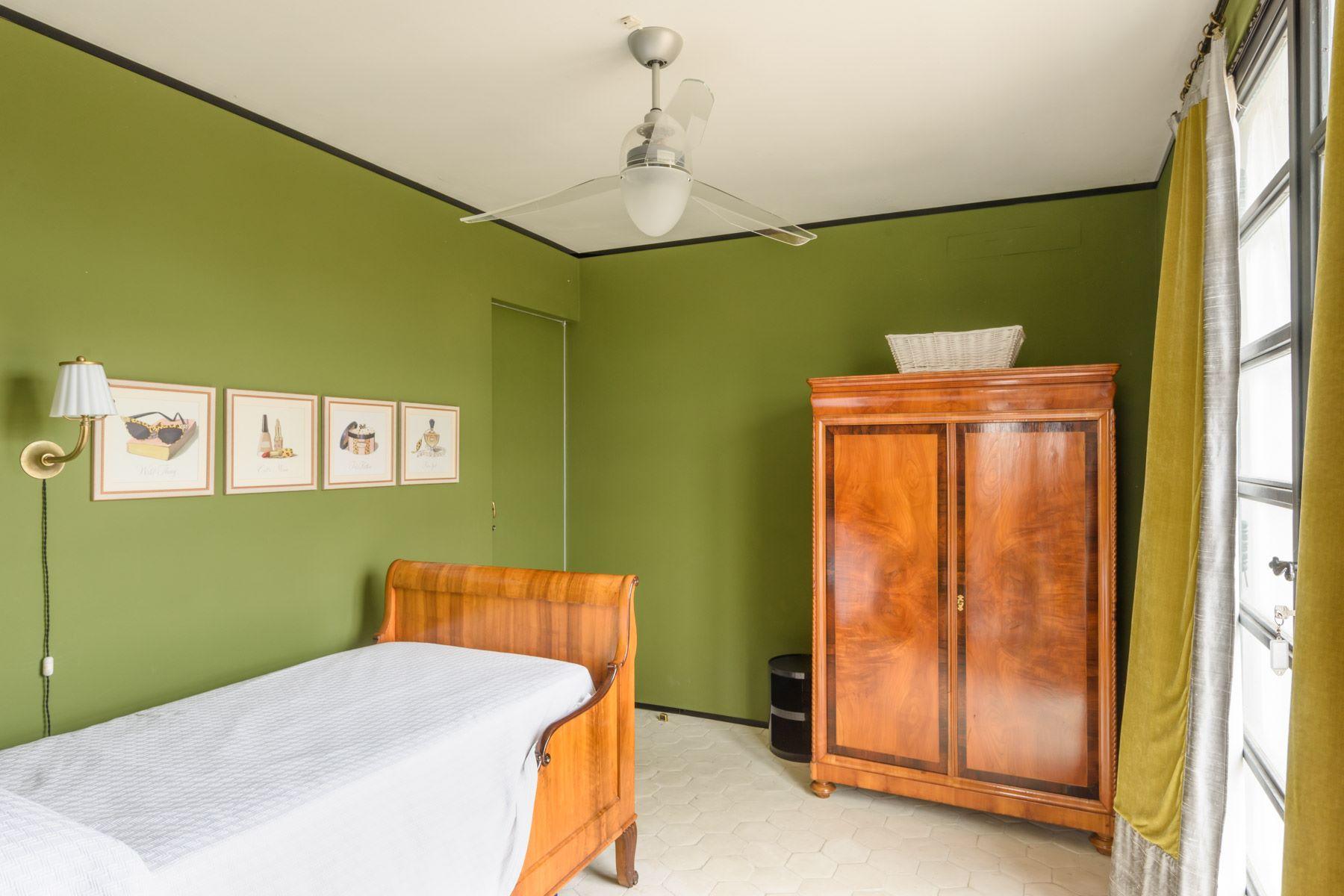 Additional photo for property listing at Splendid modern villa nestled on Umbrian hills Gaglietole Collazzone, Perugia 06050 Italia