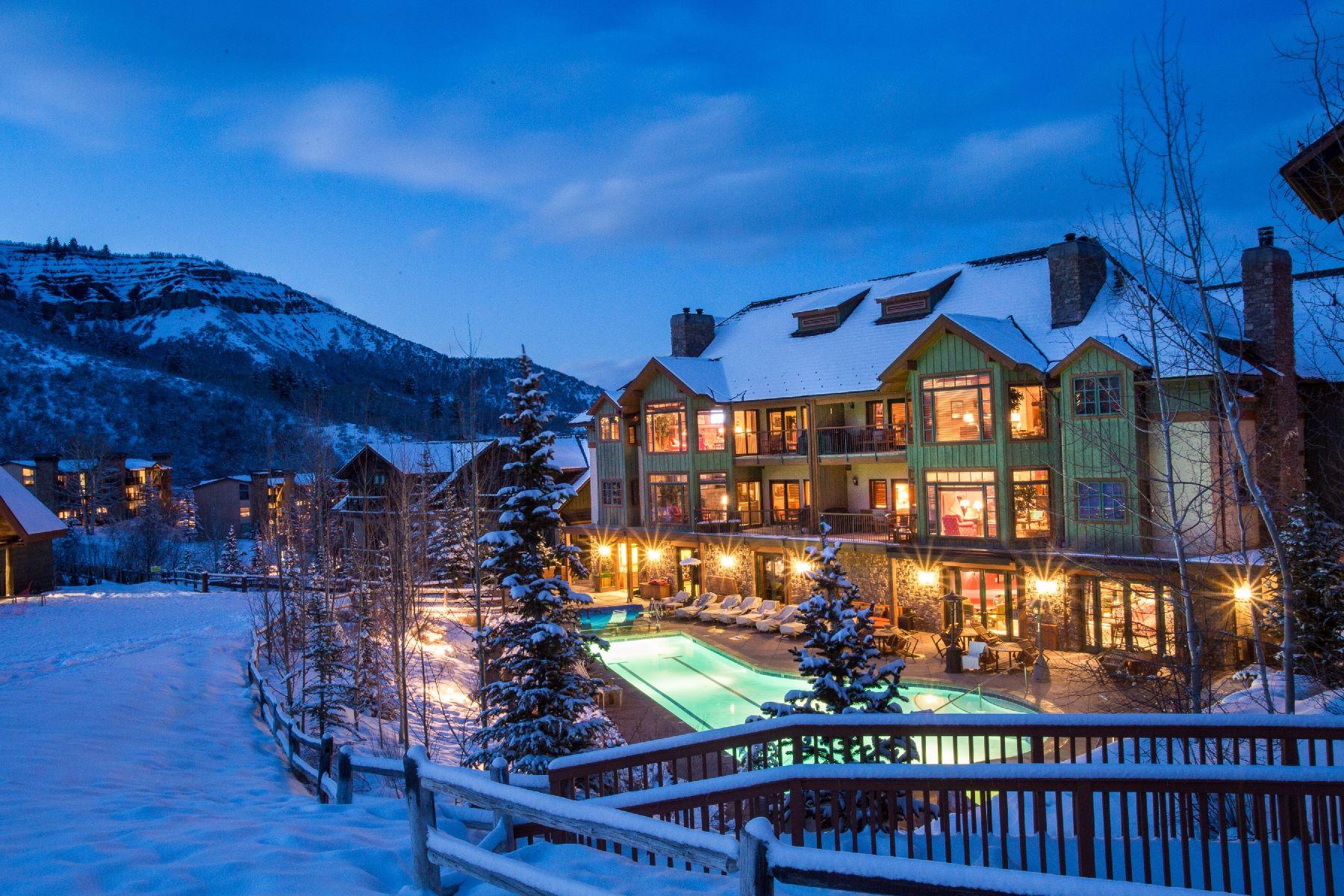 部分所有權 為 出售 在 65 Timbers Club Court 65 Timbers Club Court A2-VI Snowmass Village, 科羅拉多州, 81615 美國