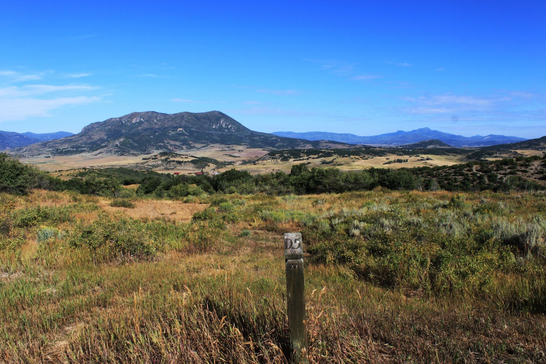 Land for Sale at Homestead D5 Marabou 27180 Cowboy Up Road Steamboat Springs, Colorado 80487 United States