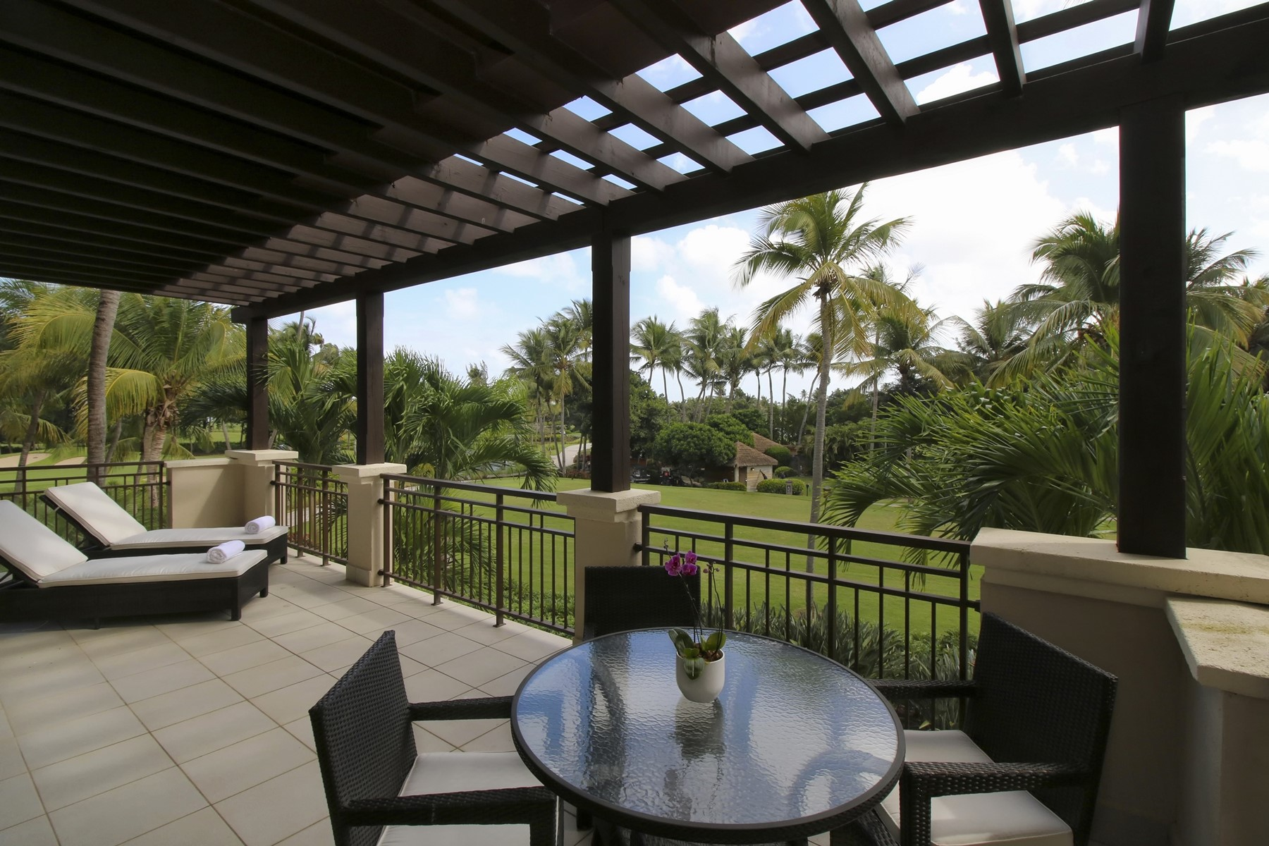 Apartment for Sale at Golf front villa, St Regis Bahia Beach State Road 187, Km. 4.2 St Regis, Bahia Beach Bahia Beach, Puerto Rico 00745 Puerto Rico