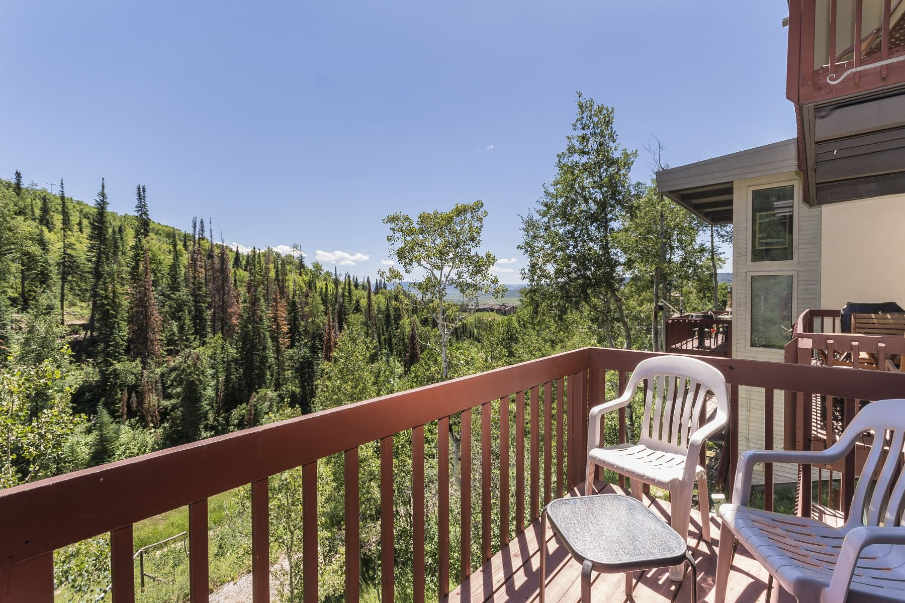 Additional photo for property listing at Storm Meadows Townhome #16 2425 Storm Meadows Drive #16 Steamboat Springs, Colorado 80487 United States