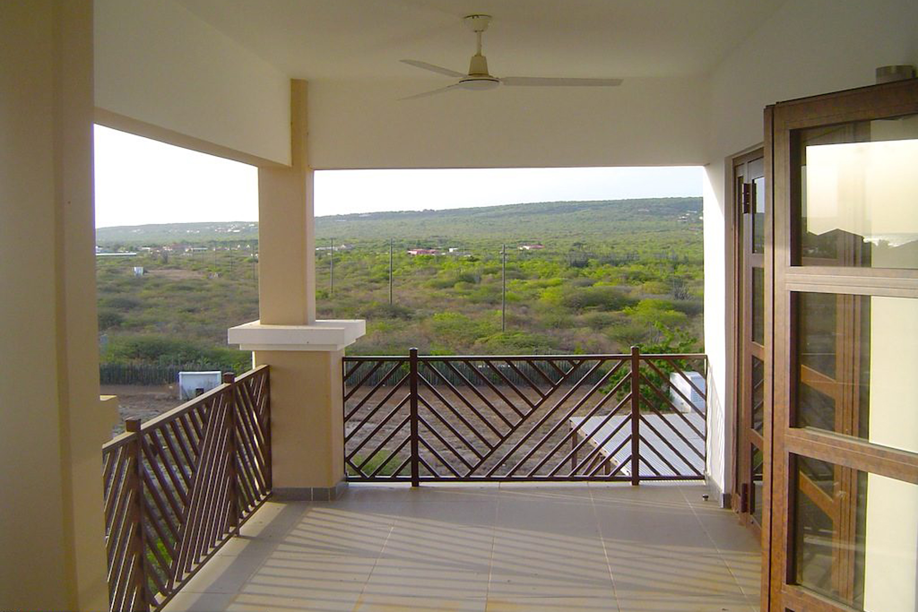 Single Family Home for Sale at The Penthouse Hato in Kralendijk Kralendijk, Bonaire
