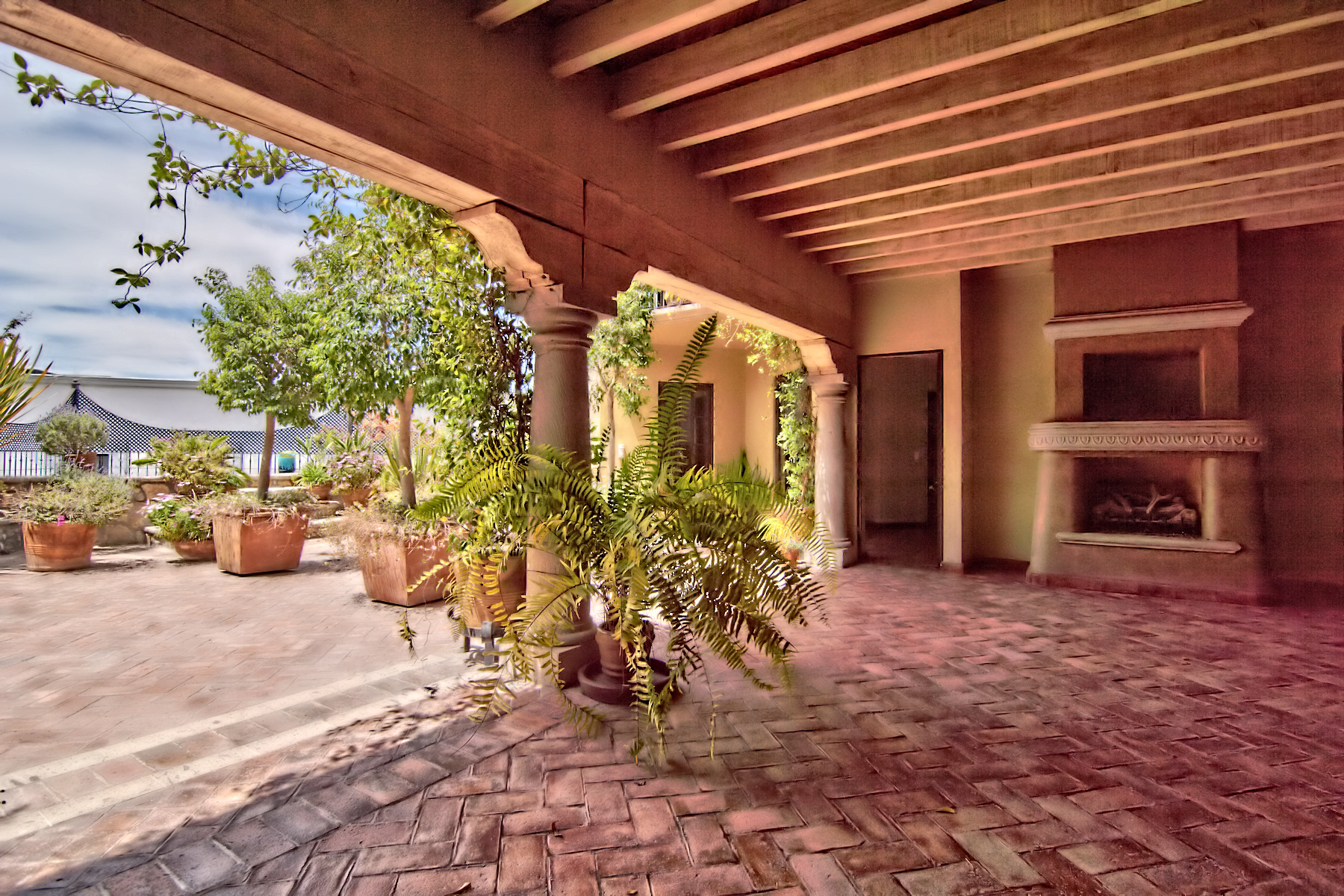 Additional photo for property listing at CASA CHEPITO Centro, San Miguel De Allende, Guanajuato México