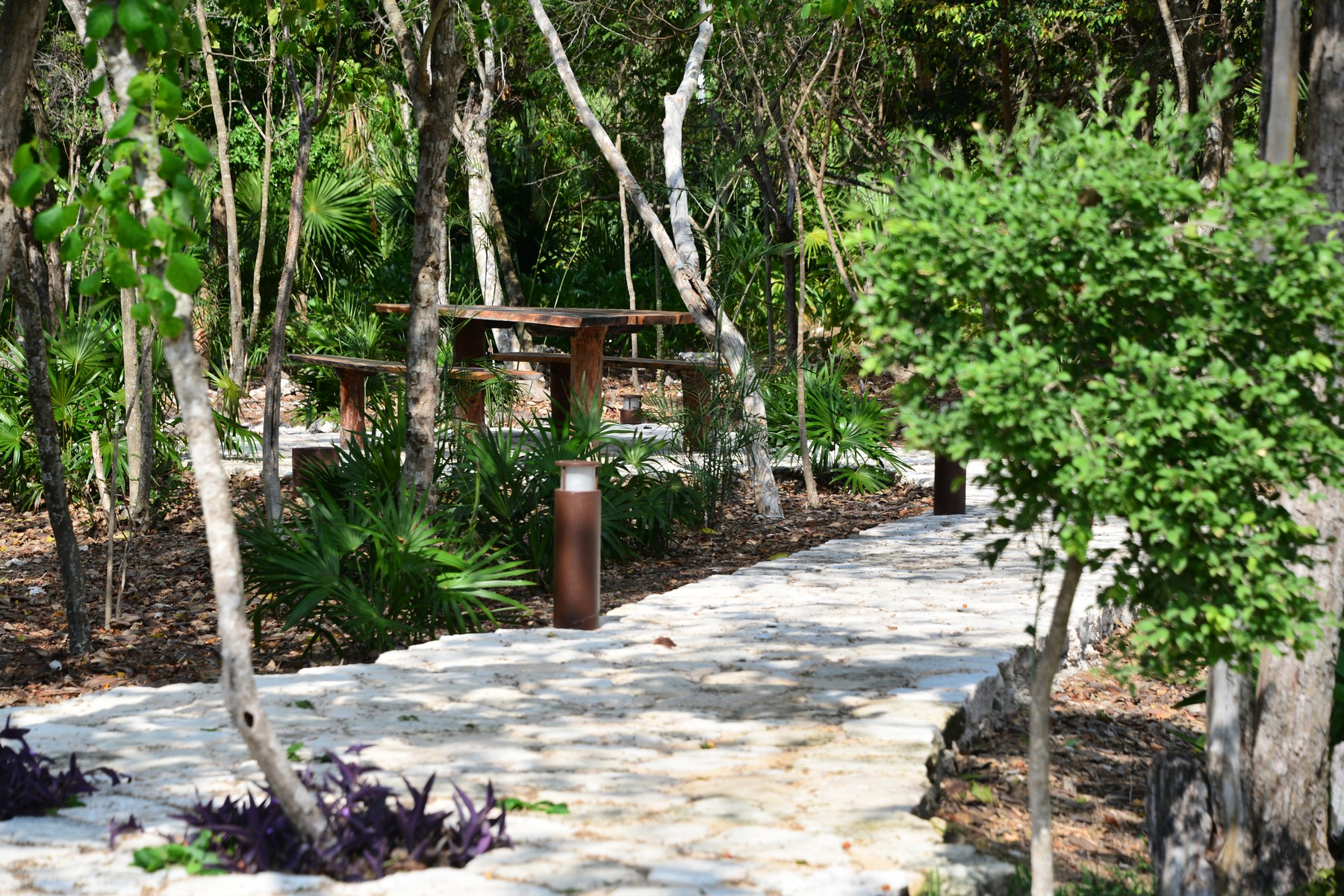 Additional photo for property listing at GOLF COMMUNITY APARTMENT Nick Price Lote 79, Mza 21, Region 04 Playa Del Carmen, Quintana Roo 77710 Mexico