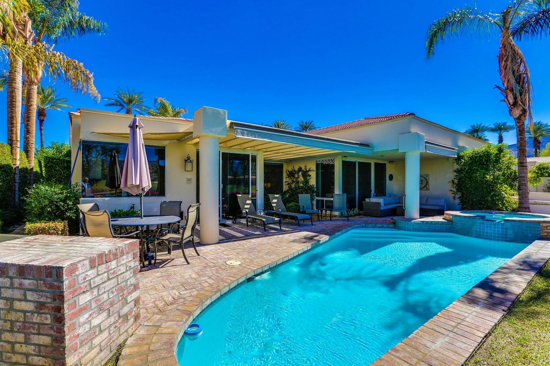 Villa per Vendita alle ore 75774 Vista Del Rey Indian Wells, California, 92210 Stati Uniti