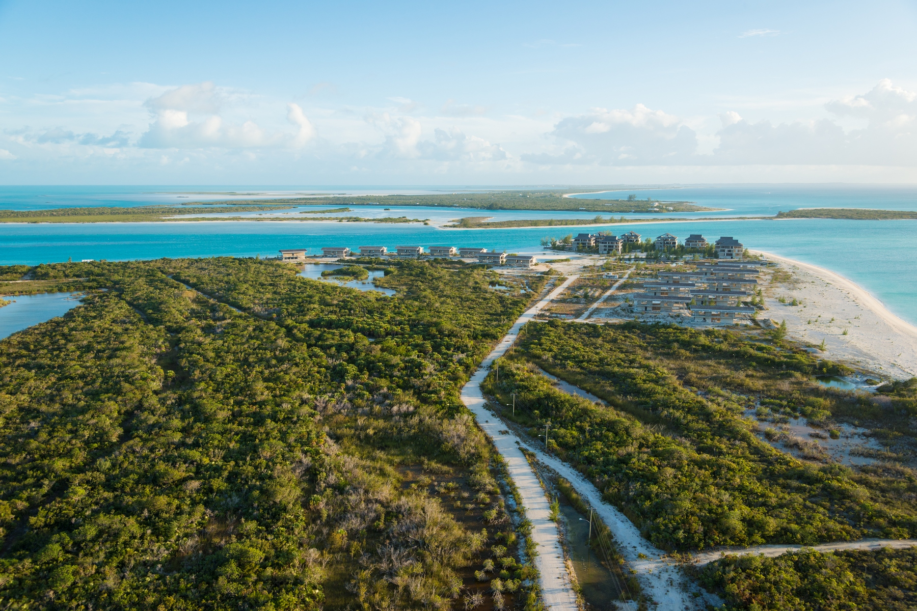 Additional photo for property listing at Beachfront Property Dellis Cay Dellis Cay, Dellis Cay Islas Turcas Y Caicos