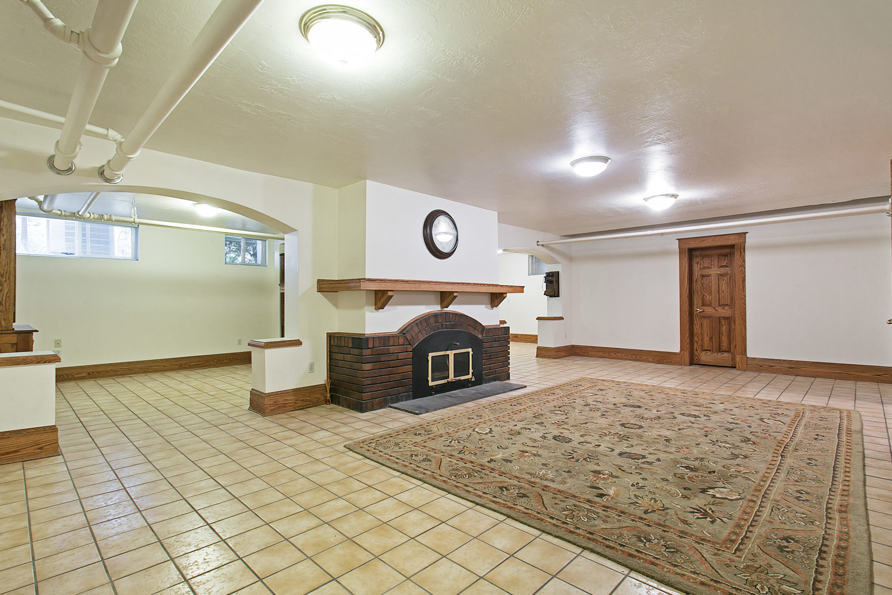 Additional photo for property listing at Own A Piece Of History 1354 E Stratford Ave Salt Lake City, Utah 84106 United States
