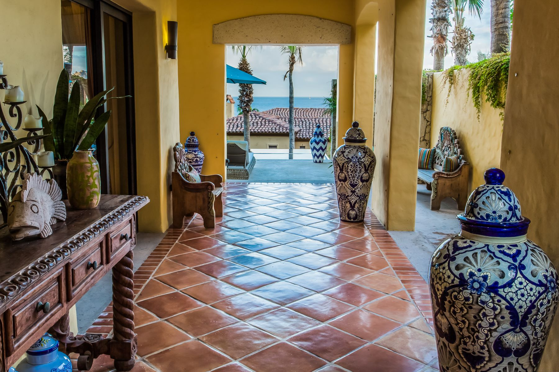 Additional photo for property listing at Veranda del Aqua Cabo San Lucas, Baja California Sur México