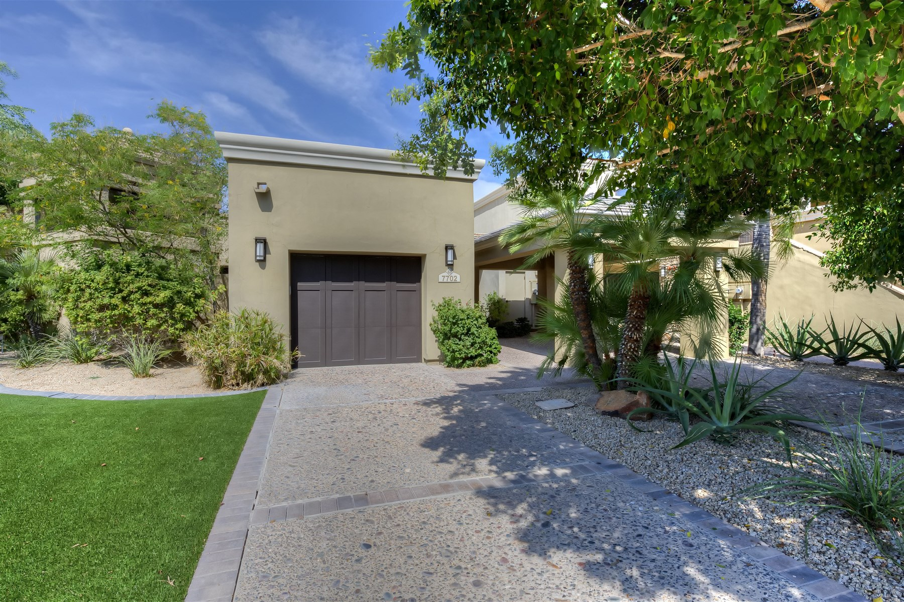 Fractional Ownership for Sale at Deluxe 3 Week Fractional Ownership Opportunity 4531 N Phoenician Place #7702 Phoenix, Arizona, 85018 United States