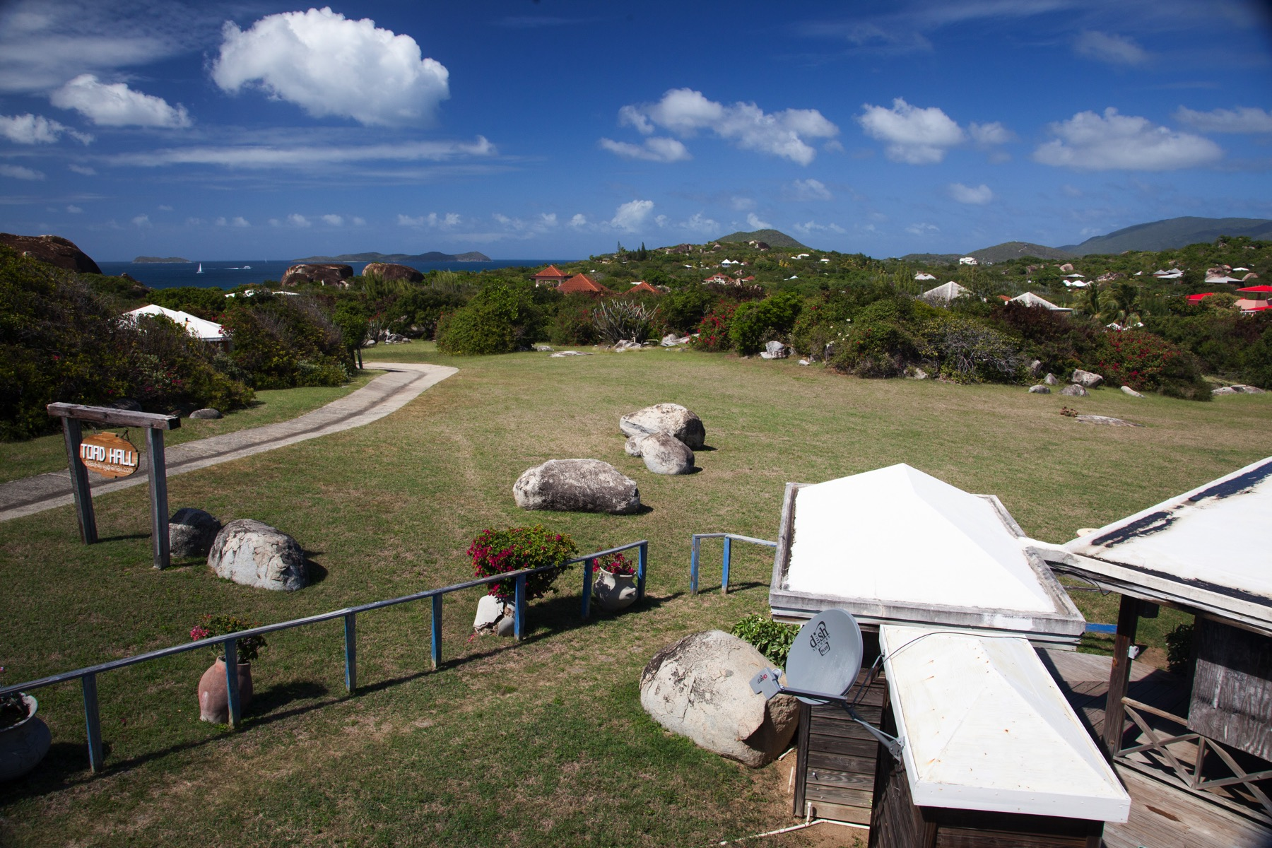 Additional photo for property listing at Toad Hall Estate Spring Bay, Virgin Gorda Iles Vierges Britanniques