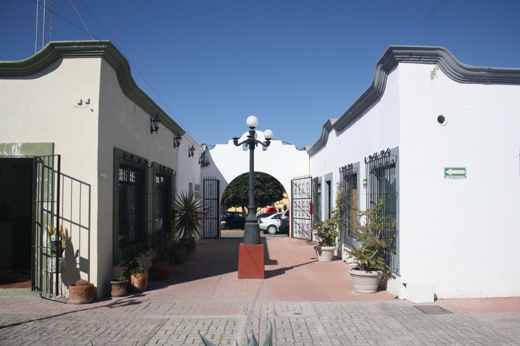 Maison unifamiliale pour l Vente à Plaza Pueblito San Antonio, San Miguel De Allende, Guanajuato Mexique