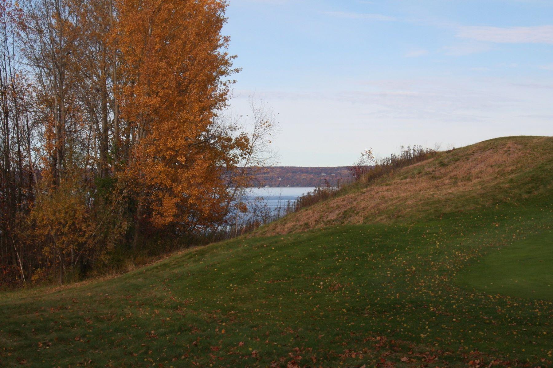 Land for Sale at Coastal Woods 33 5694 Coastal Woods Court Bay Harbor, Michigan 49770 United States