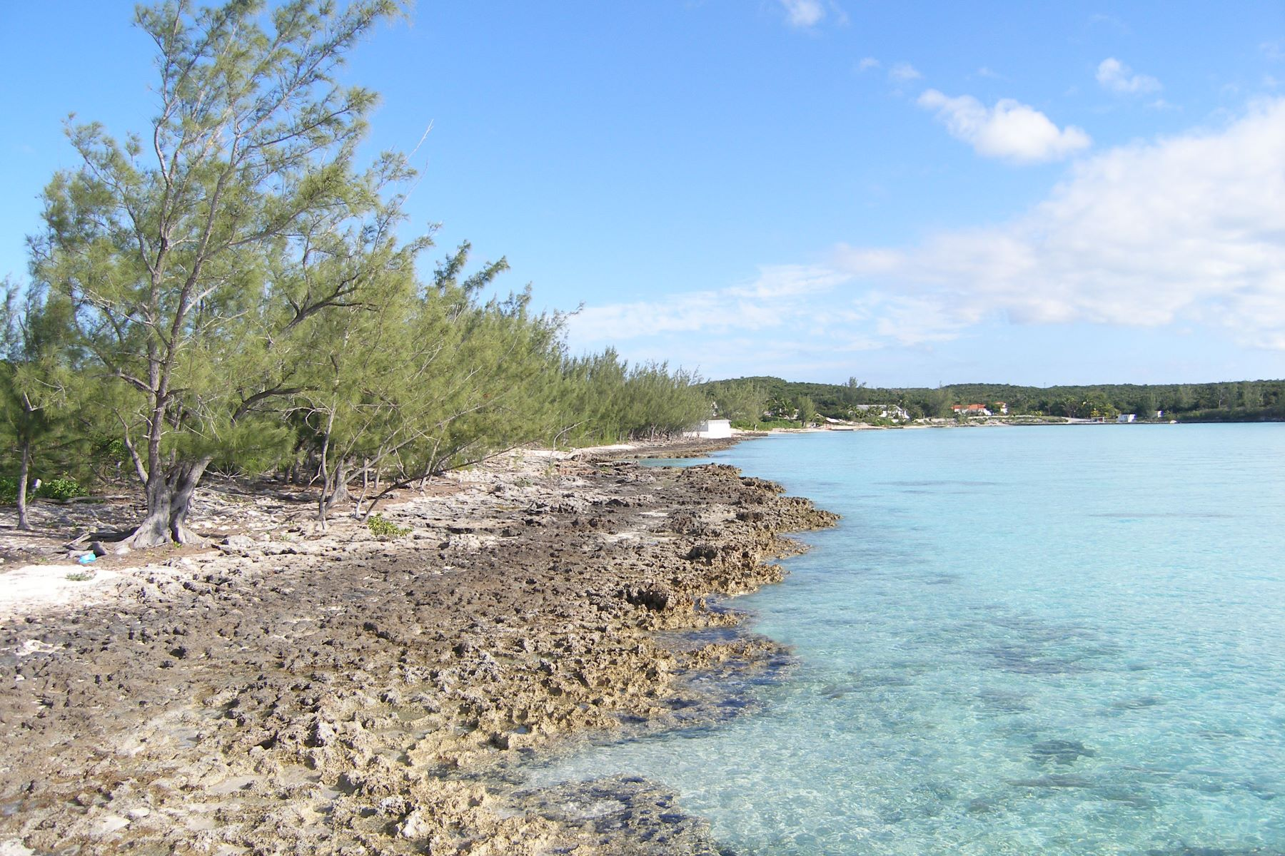 Land for Sale at Balara Bay Beauty Governors Harbour, Eleuthera Bahamas
