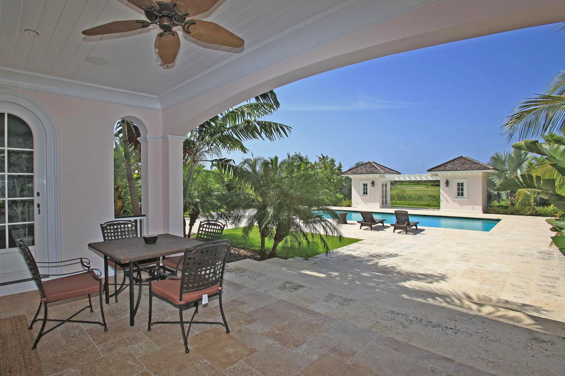 Additional photo for property listing at Ocean Club Estates Ocean Club Estates #104 Harbour's Way Paradise Island, Nueva Providencia / Nassau . Bahamas