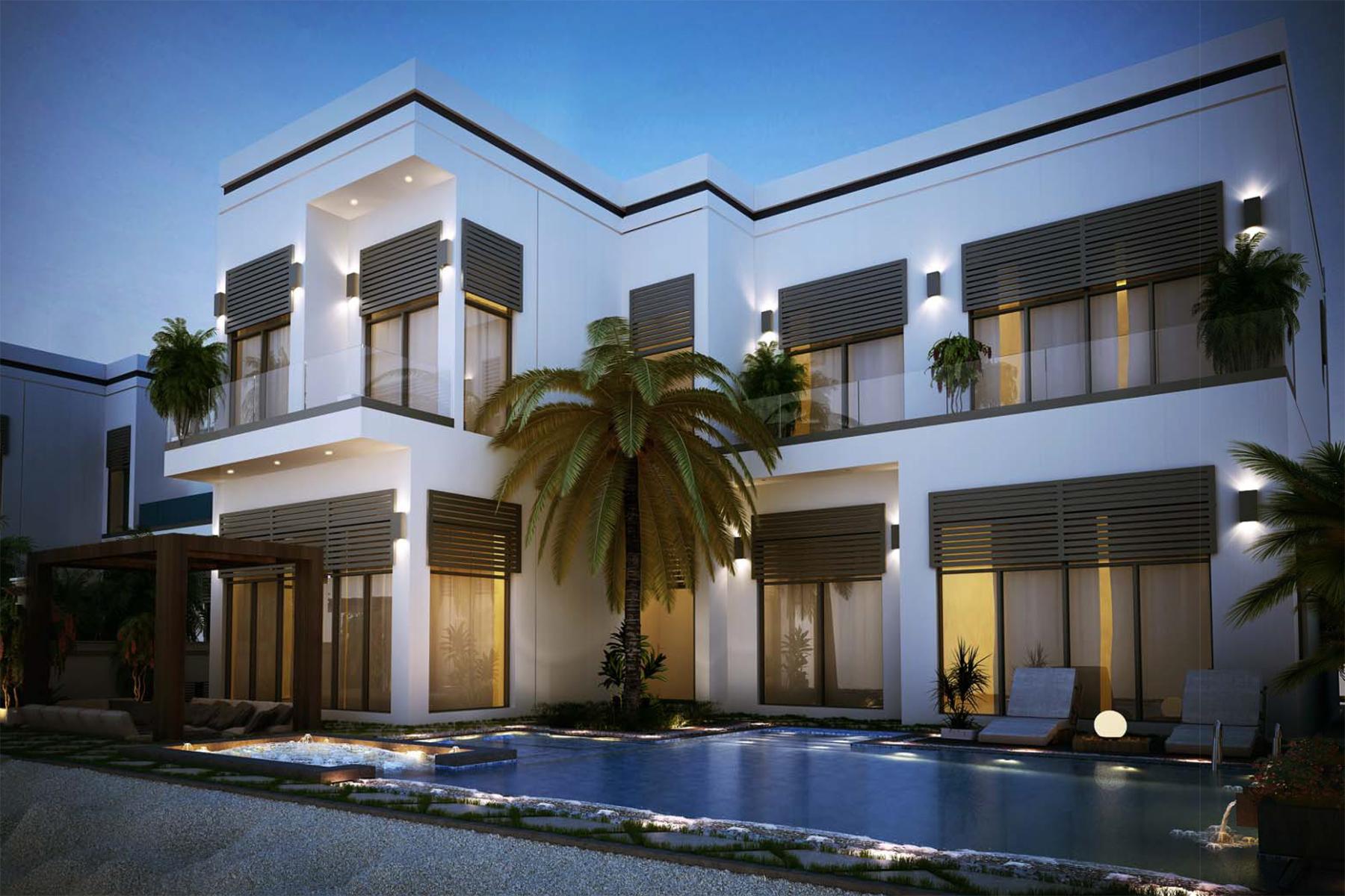 Single Family Home for Sale at Luxury Bespoke Built Villa Dubai, United Arab Emirates