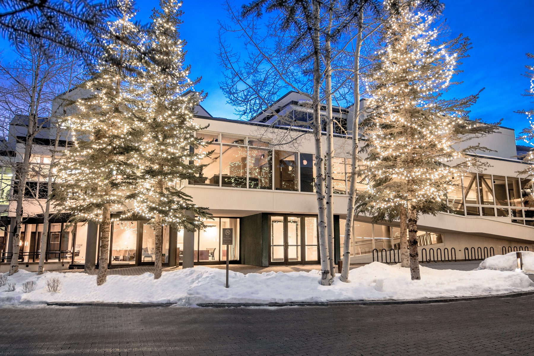 Other Residential for Sale at Cascade Mountain Center 1310 Westhaven Drive Vail, Colorado 81657 United States