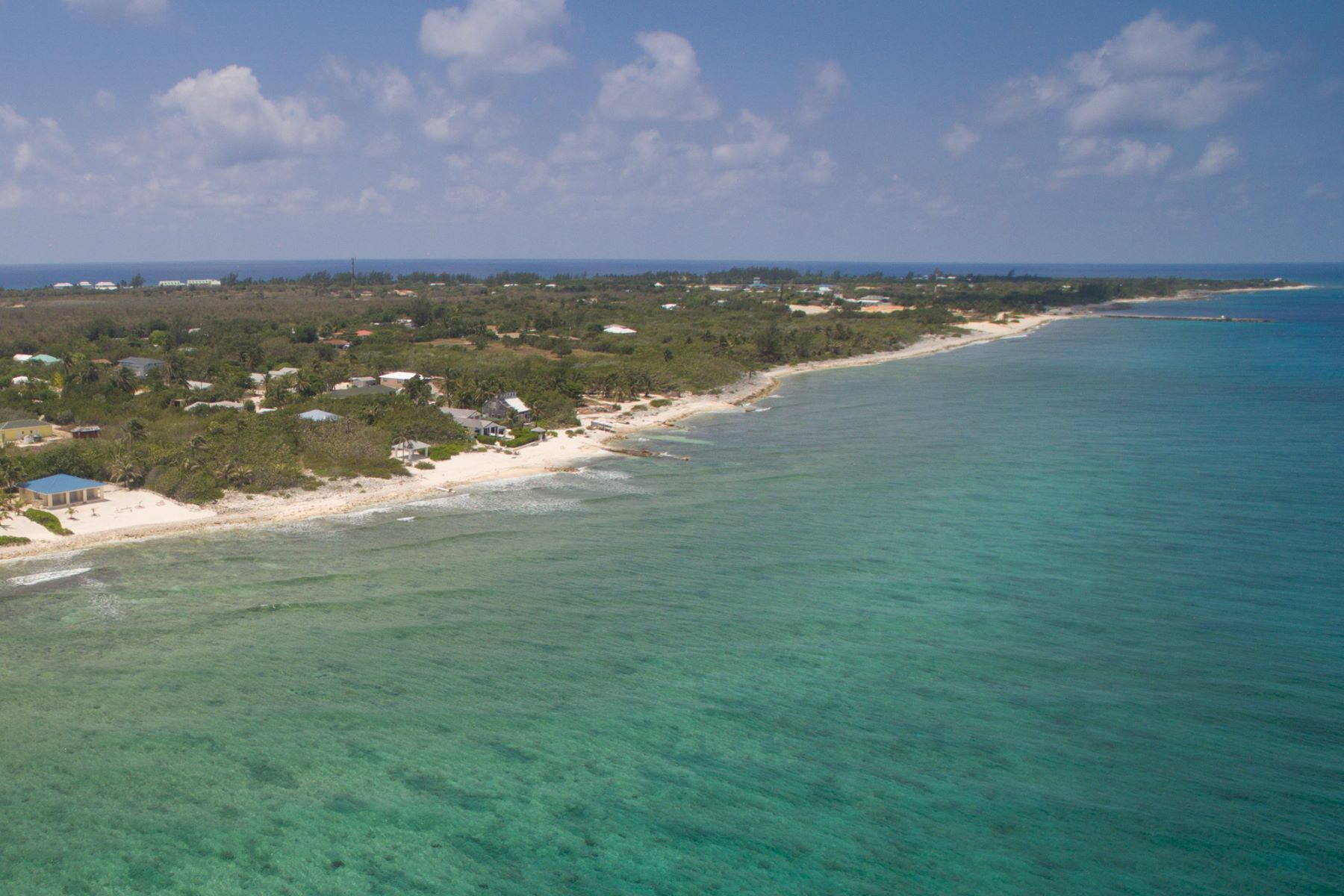 Terreno por un Venta en Cayman Brac Land for sale Dream Ln Cayman Brac West Other Cayman Brac, KY2 Islas Caimán