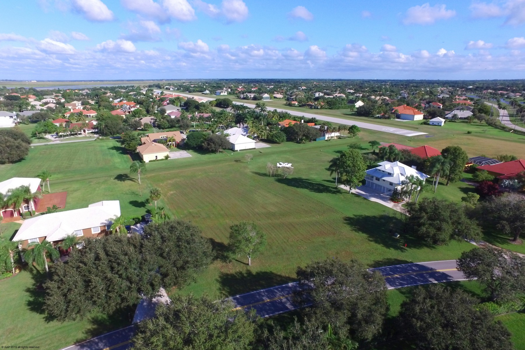 Land for Sale at 2920 Greenbriar Blvd Aero Club, Wellington, Florida, 33414 United States