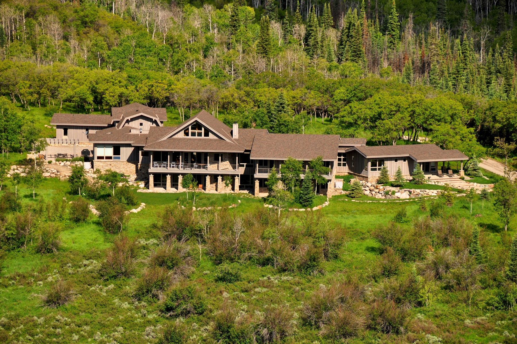Additional photo for property listing at Emerald Meadows 29850 Emerald Meadows Drive Steamboat Springs, Colorado 80487 United States