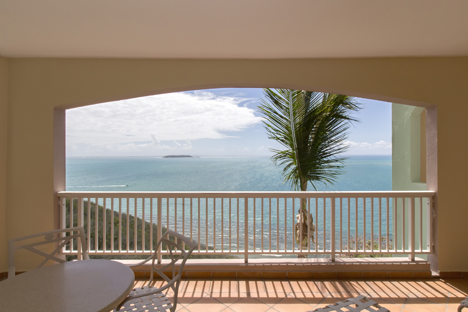 Additional photo for property listing at Waterfront Villa at A Waldorf Astoria Resort 1000 El Conquistador  Ave Las Casitas II Apt. 108 Fajardo, Puerto Rico 00738 Puerto Rico