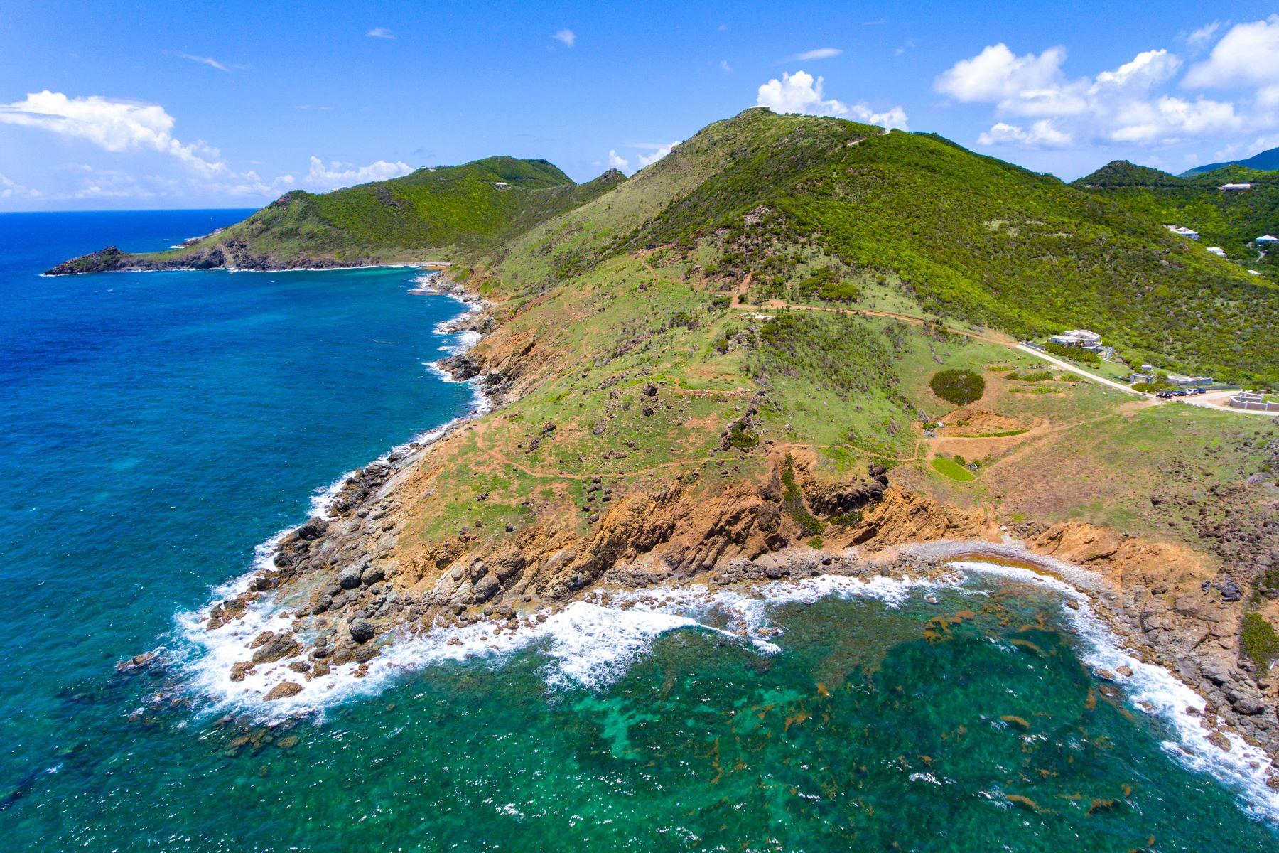 Land for Sale at Guana Bay View Guana Bay, Cities In Sint Maarten St. Maarten