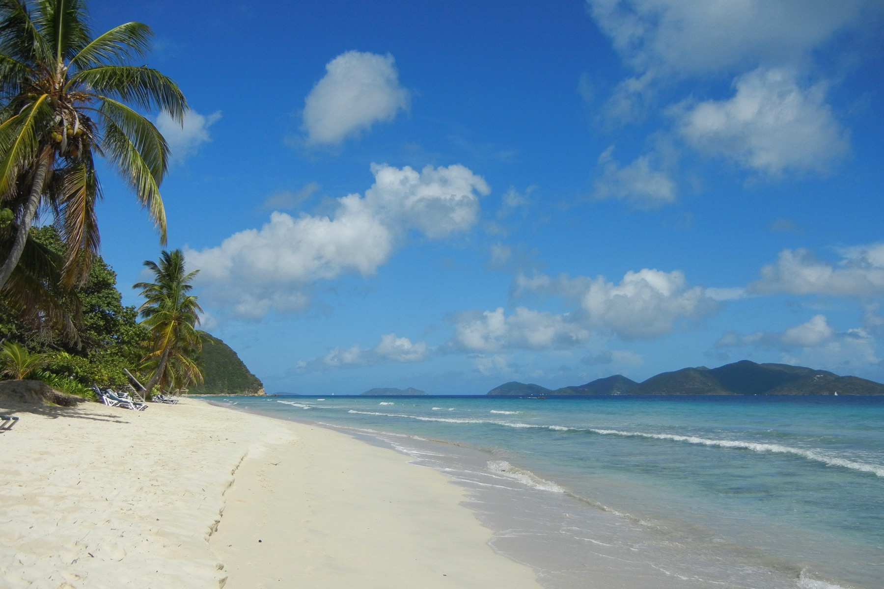 Additional photo for property listing at Belmont Plantation Land Belmont, Tortola Islas Vírgenes Británicas