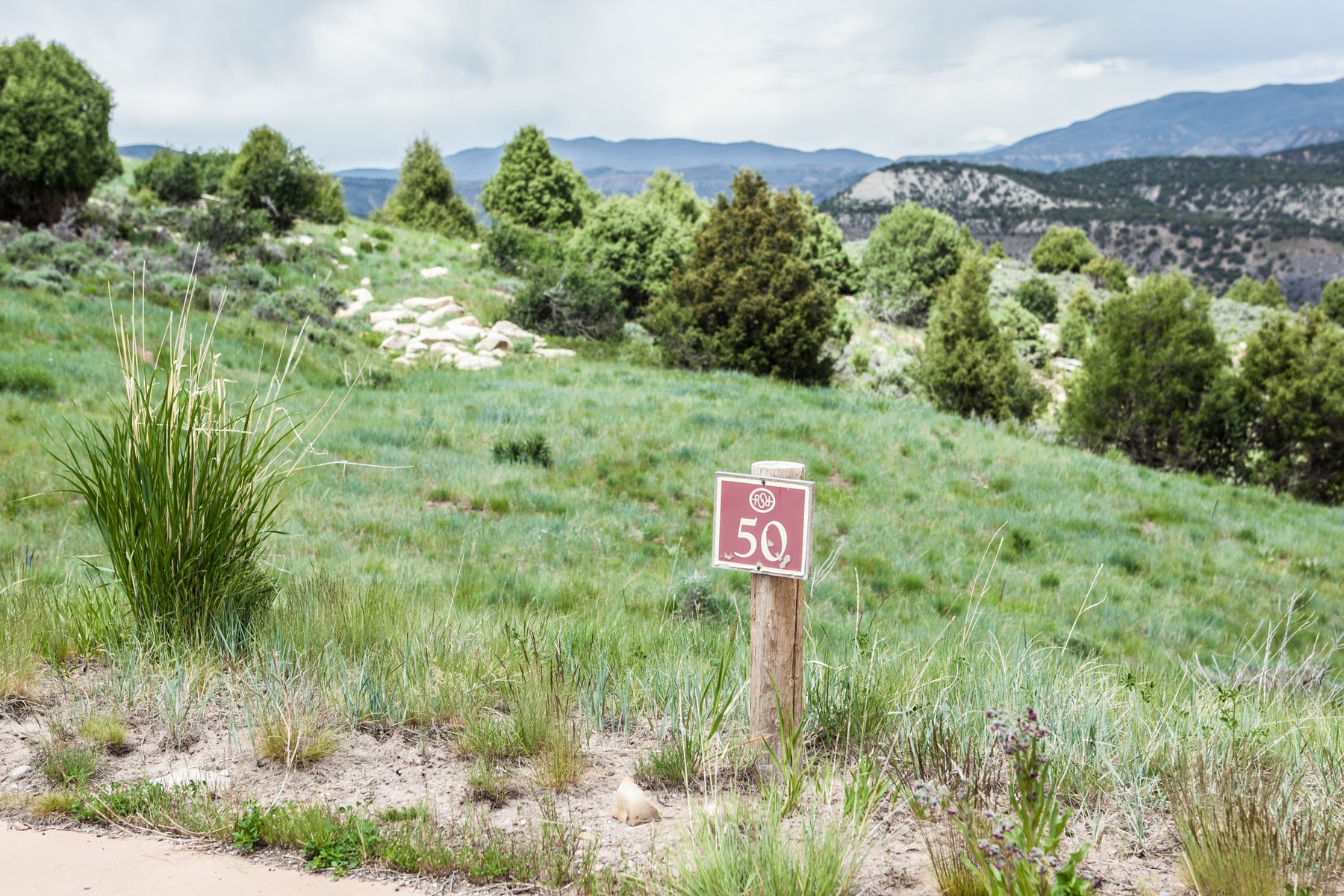 Land for Active at Red Sky Ranch Homesite 270 Juniper Trail Wolcott, Colorado 92597 United States
