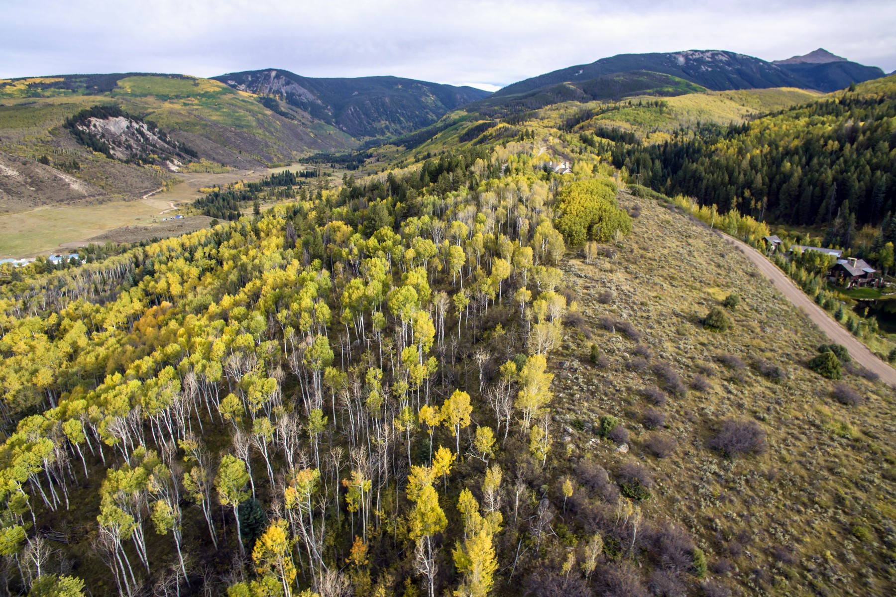 Land for Sale at Paws Up Ranch 2000 W Lake Creek Road Lake Creek Valley, Edwards, Colorado, 81632 United States