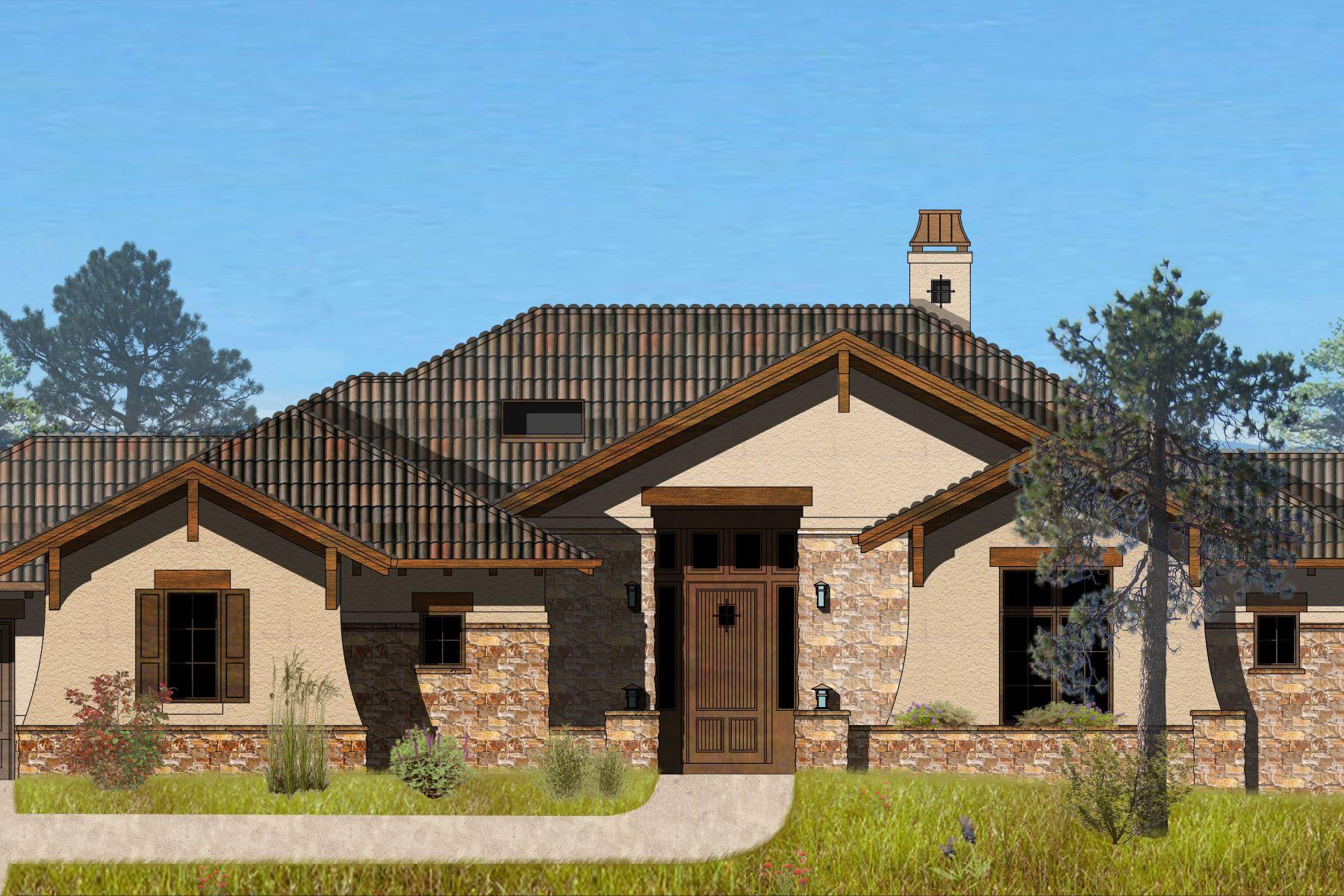 Einfamilienhaus für Verkauf beim Picture Yourself Living Lakeside, Enjoying Captivating Views 7309 Prairie Star Ct Parker, Colorado, 80134 Vereinigte Staaten
