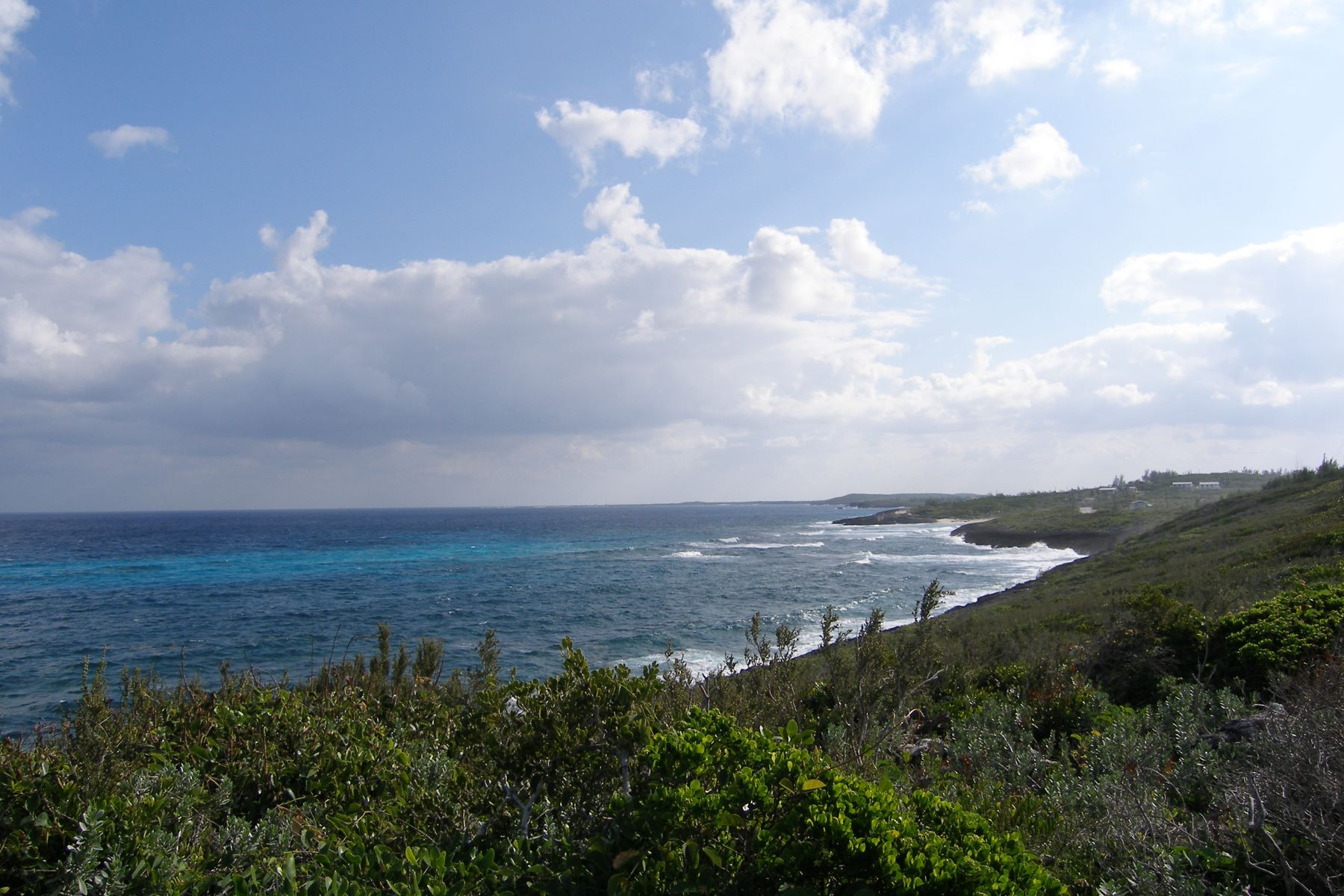 Additional photo for property listing at Rainbow Bay Lot Rainbow Bay, Eleuthera Bahamas