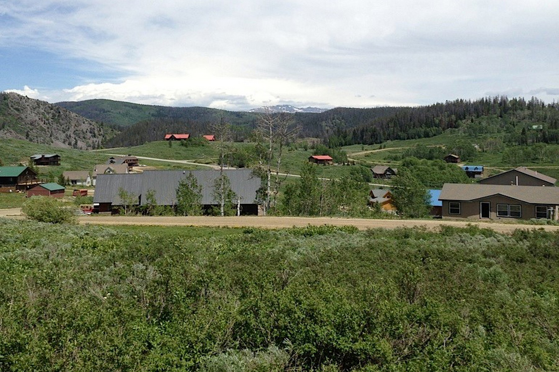 Additional photo for property listing at Willow Creek Pass Village 57570 Longfellow Way Clark, Colorado 80428 United States