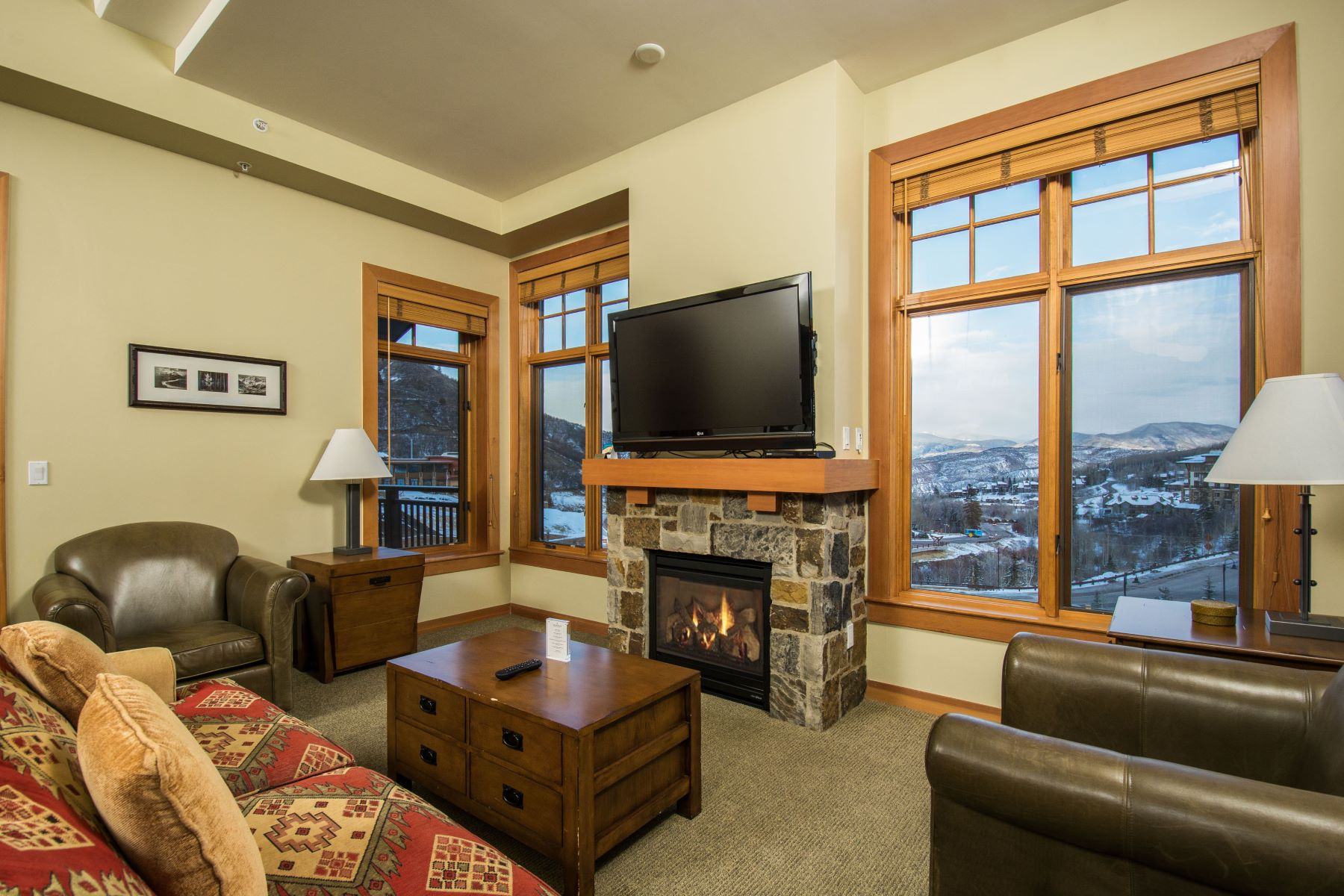 شقة بعمارة للـ Sale في Capitol Peak 60 Carriage Way, Snowmass Village, Colorado, 81615 United States