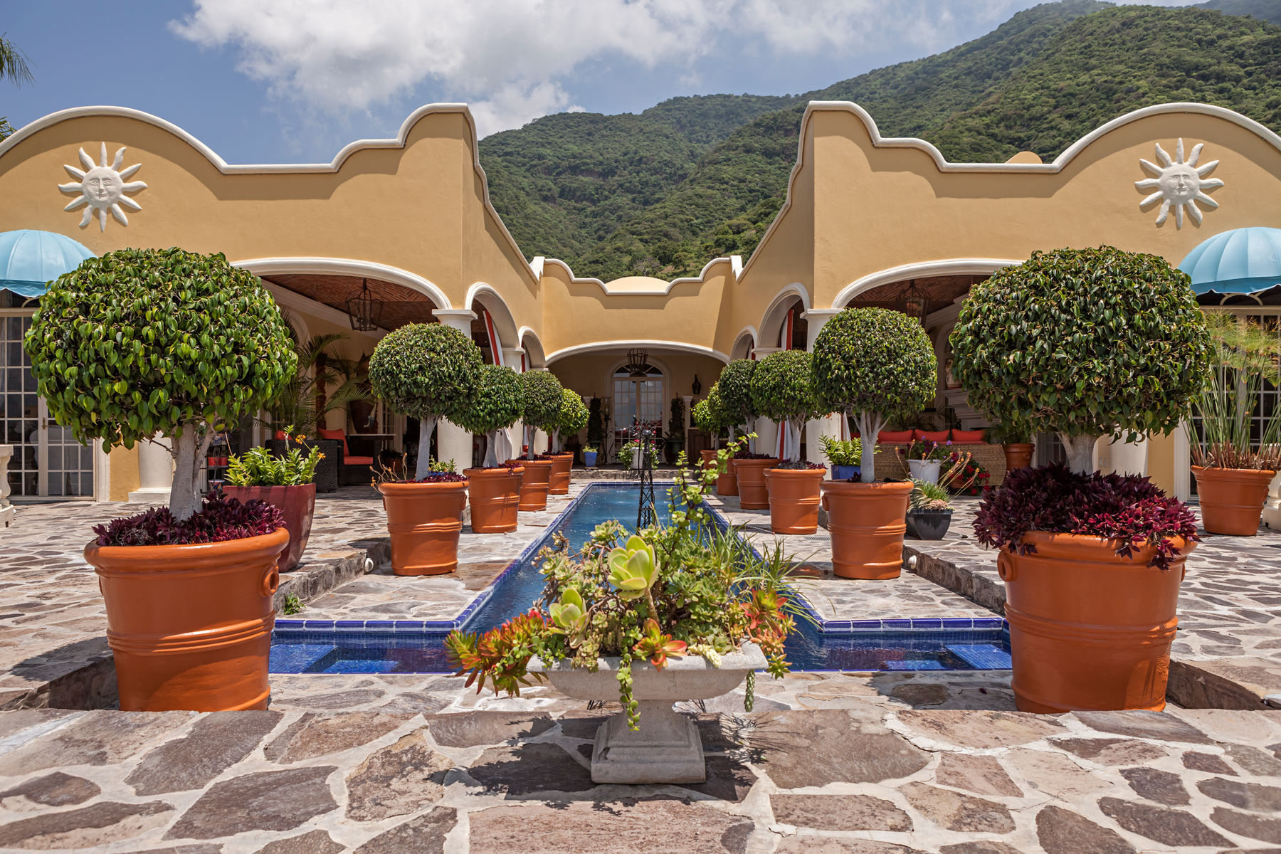 Single Family Home for Sale at Casa Limon Rinconada del Limon 1 Fraccionamiento El Limon Ajijic, 45920 Mexico