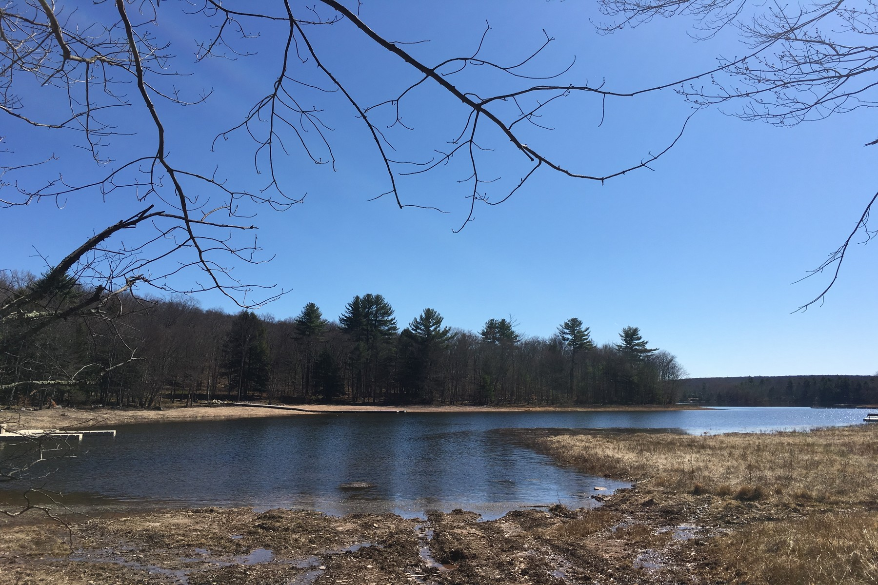 Land for Sale at Toronto Reservoir Waterfront at The Chapin Estate Top Ridge Lot 9 Chapin Trail Bethel, New York 12720 United States