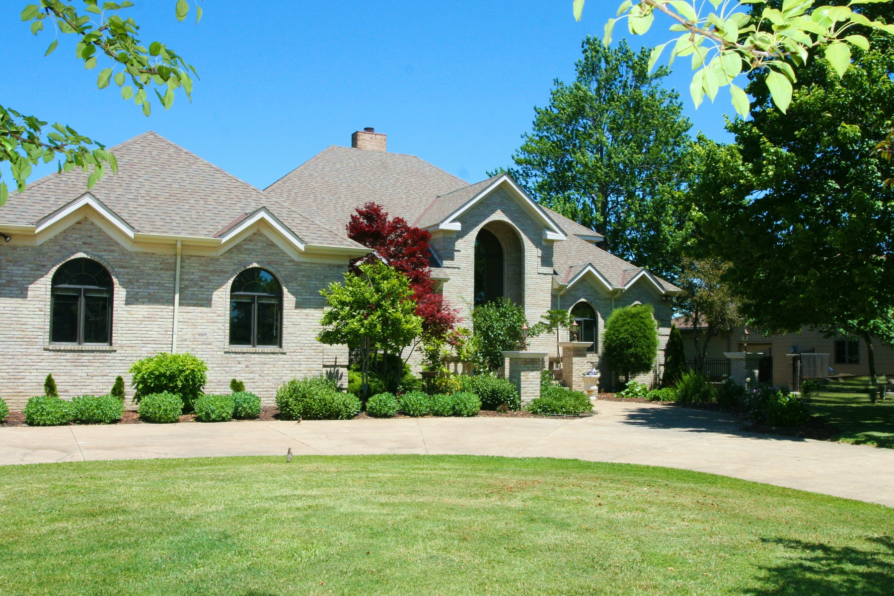 Single Family Home for Sale at 1613 Lands End, Huron, Ohio 1613 Lands End Huron, Ohio 44839 United States