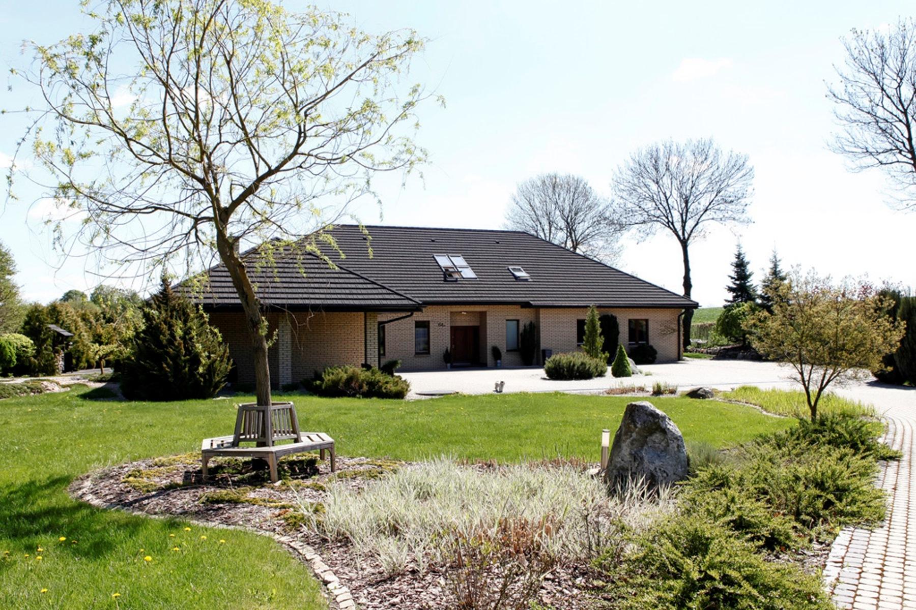Частный односемейный дом для того Продажа на Brodnica - Polna Bydgoszcz, Kuyavian Pomeranian, Польша