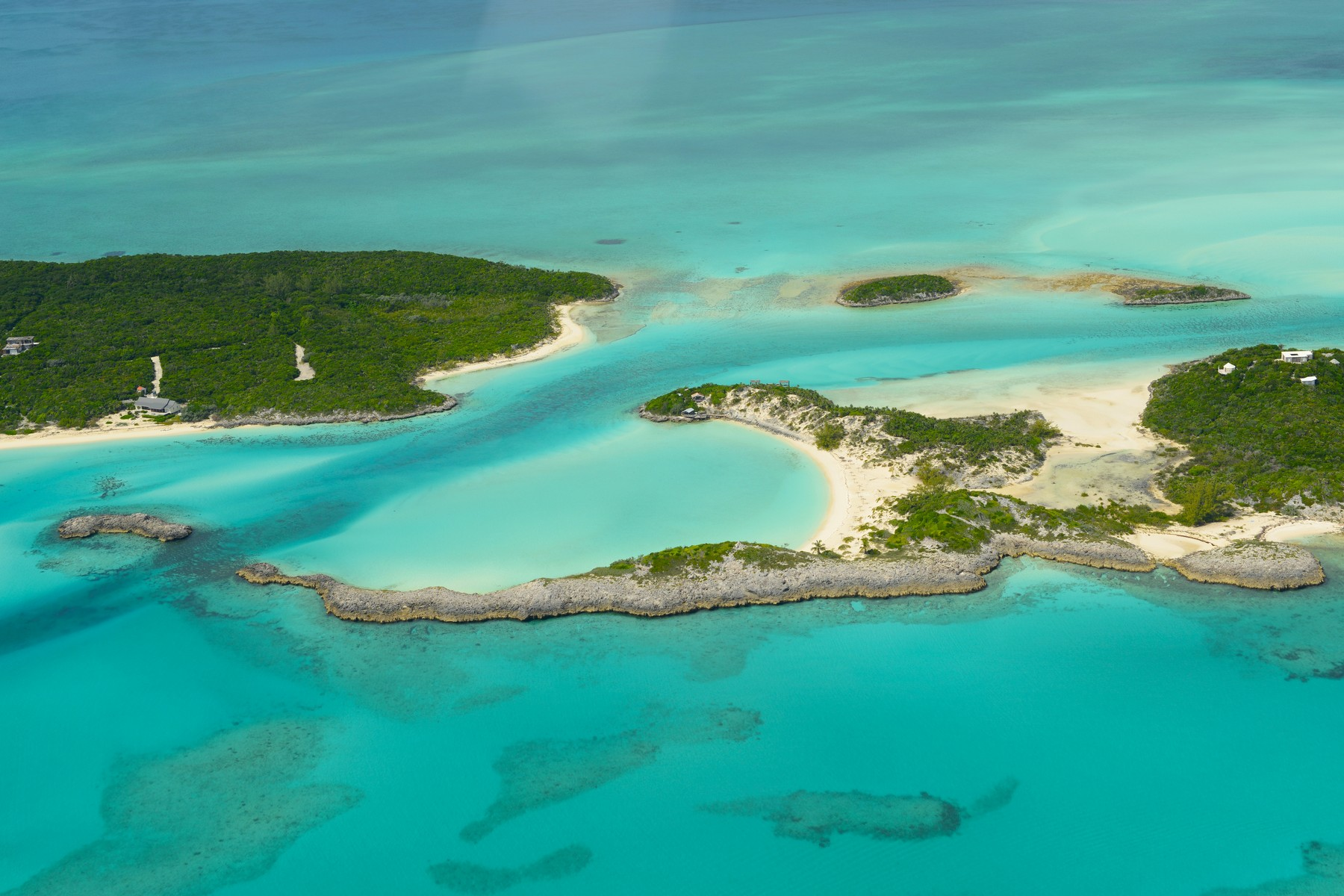 Land for Sale at Galleons Point Normans Cay, Exuma Cays, Exuma Bahamas