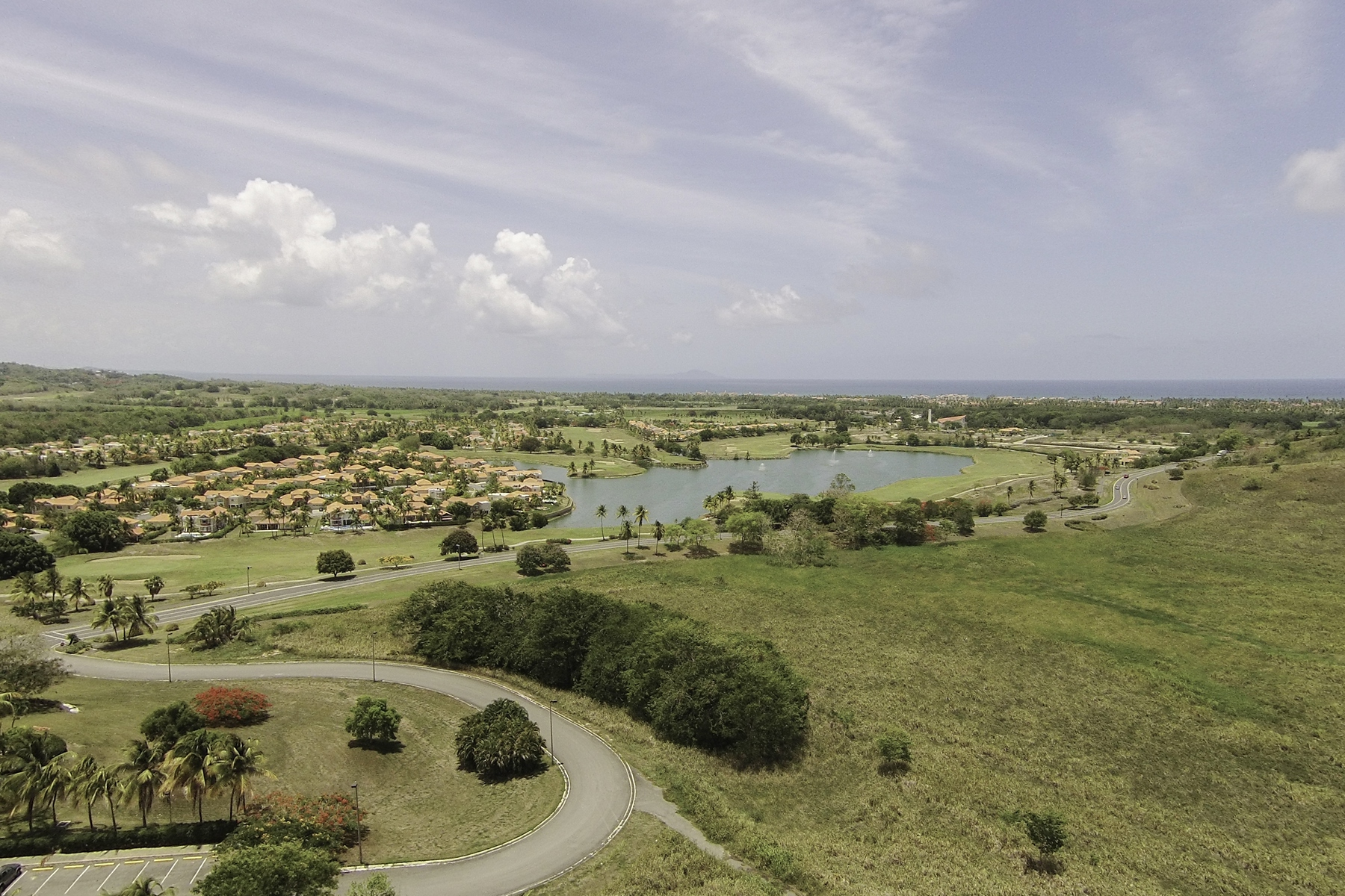 Additional photo for property listing at Prime waterview land acreage, Palmas Del Mar Palmas Plantation 1A Lot B3 Palmas Del Mar, Puerto Rico 00791 Porto Rico
