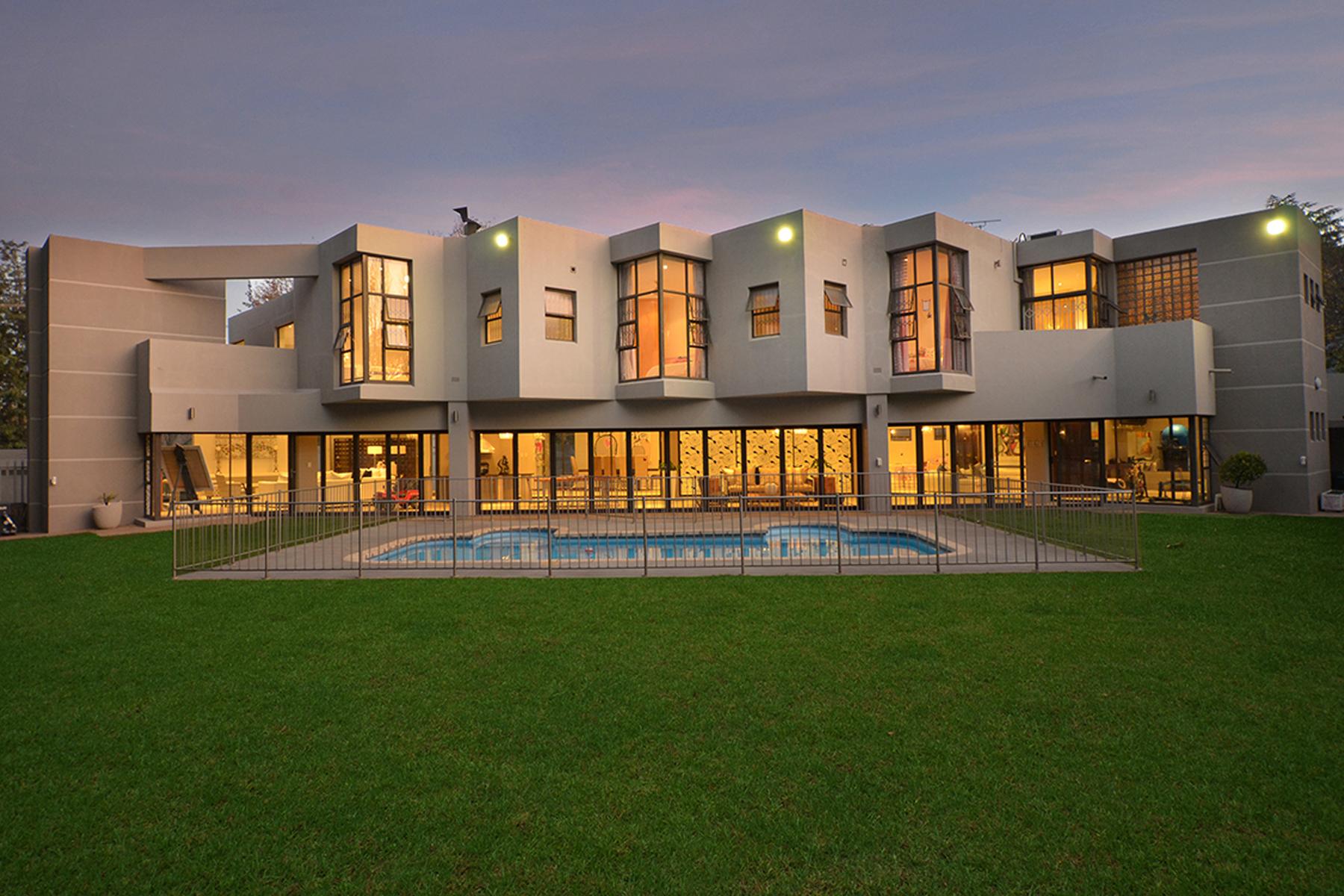 Einfamilienhaus für Verkauf beim Linksfield North Johannesburg, Gauteng, 2007 Südafrika