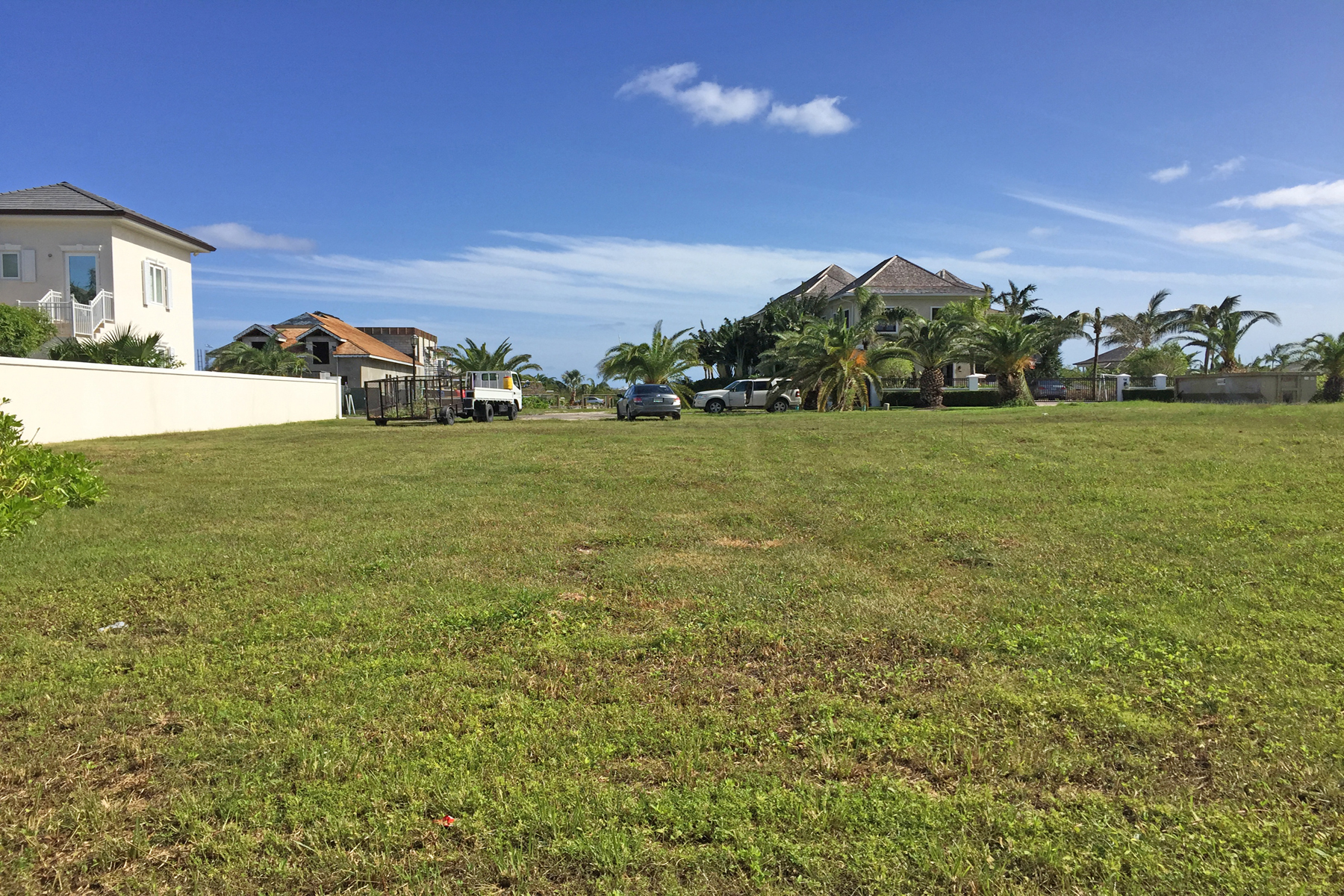 Additional photo for property listing at Charlotte Island Lot, Old Fort Bay 旧福特湾, 新普罗维登斯/拿骚 巴哈马