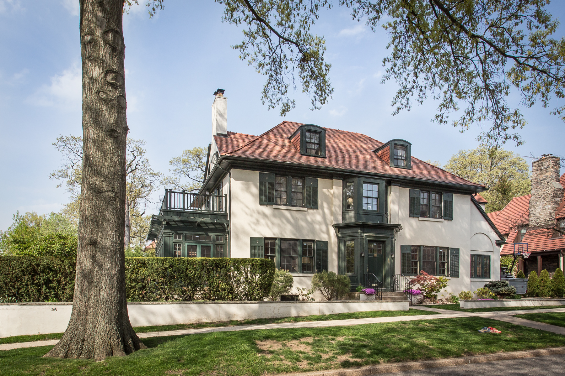 """Single Family Home for Rent at """"SOPHISTICATED RENTAL IN PRIME GARDENS LOCATION"""" Forest Hills, New York 11375 United States"""