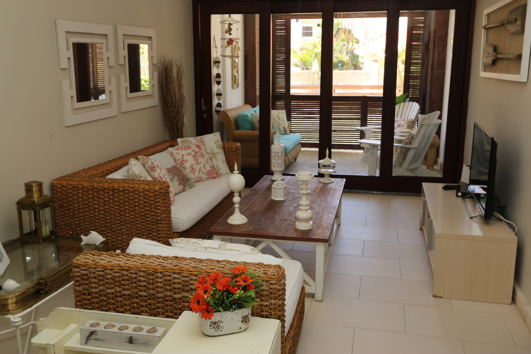 Condominium for Sale at Pelican Beach Condo 1-1 Pelican Beach, Cabarete, Puerto Plata, 57000 Dominican Republic