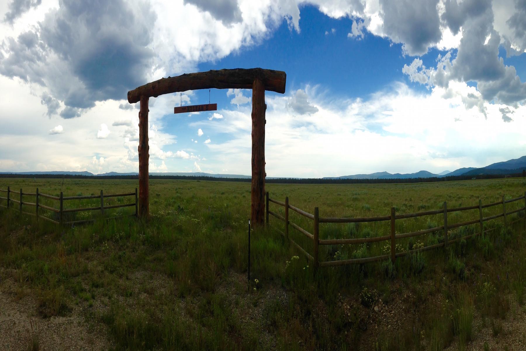 Land for Sale at Catfish Lane West Yellowstone, Montana 59716 United States
