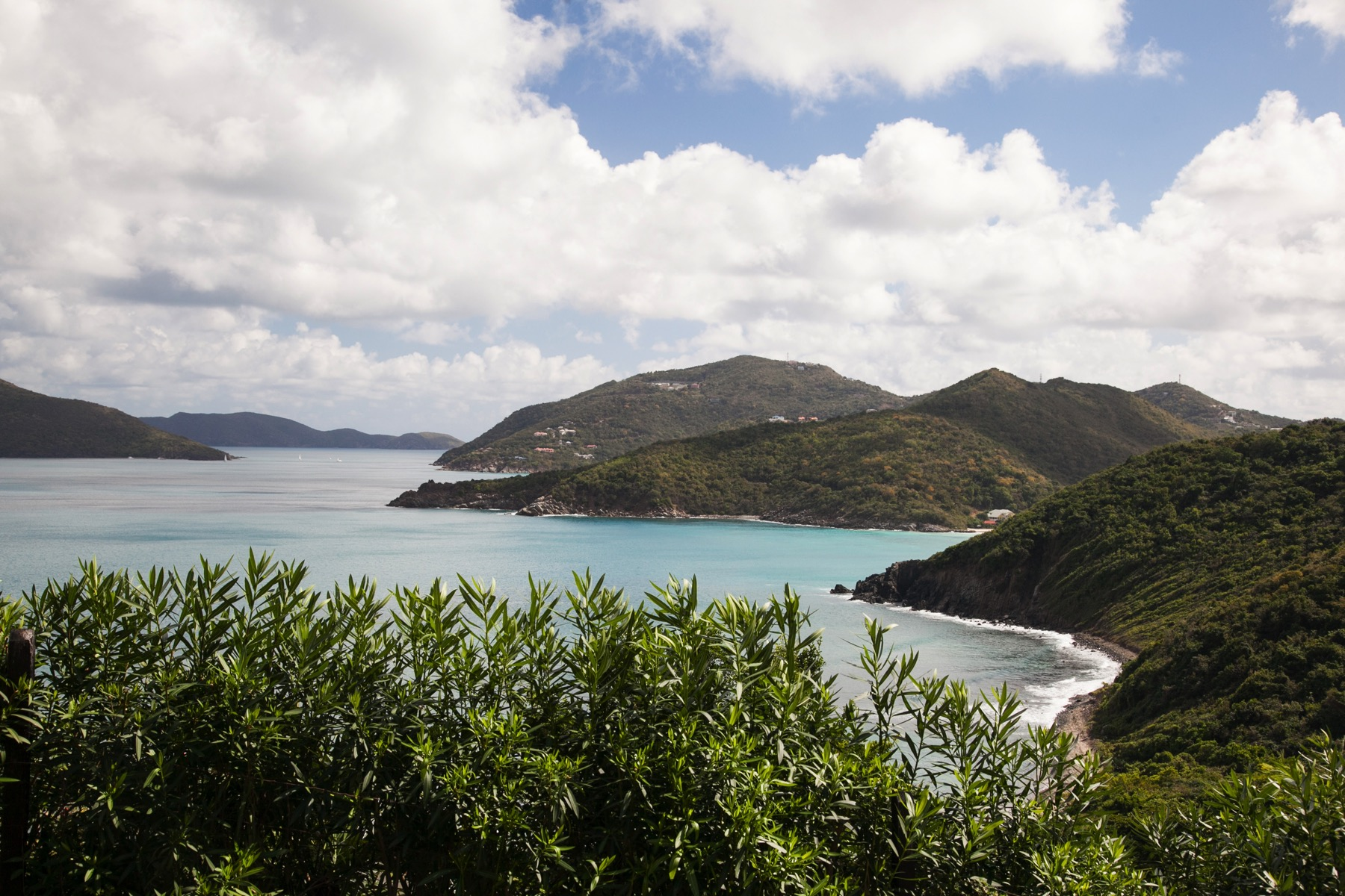 Land for Sale at Rockhaven Land Cooten Bay, Tortola British Virgin Islands