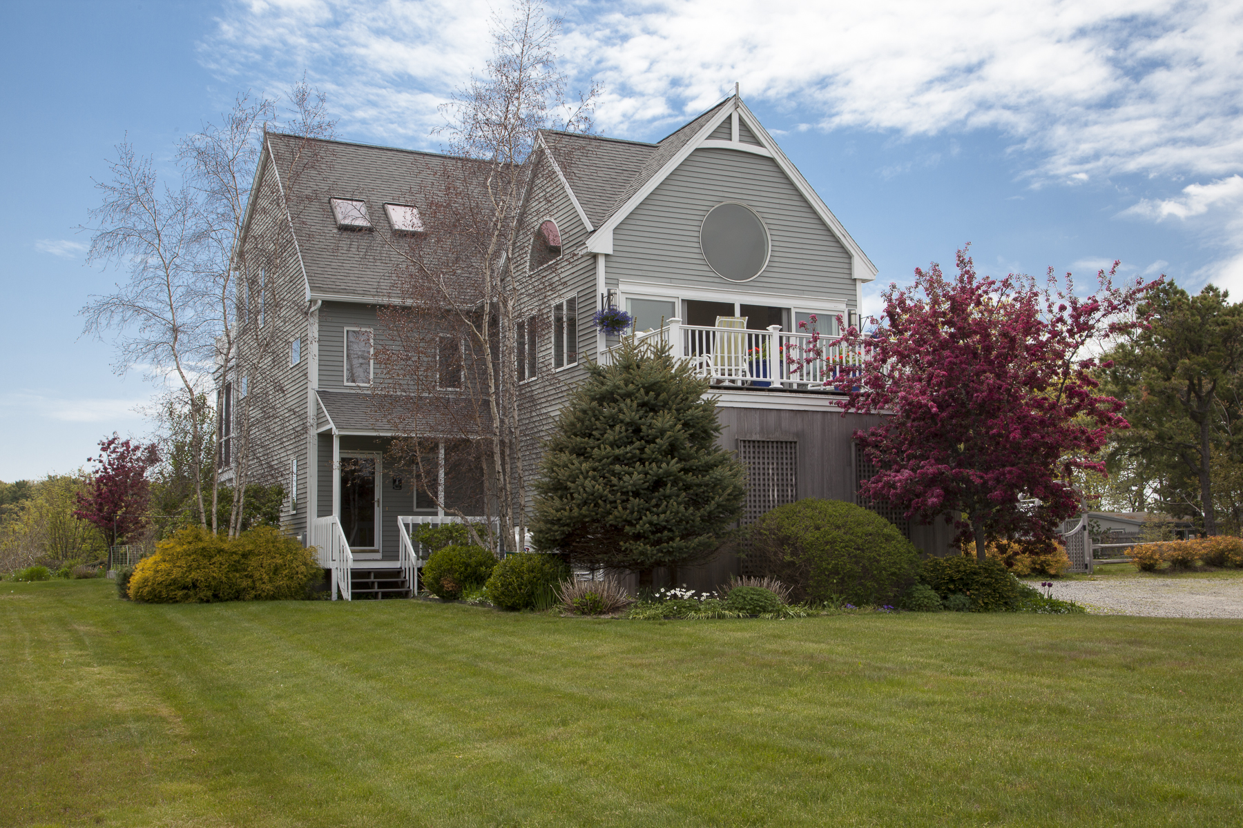 Single Family Home for Sale at 140 Hills Beach Biddeford, Maine, 04005 United States