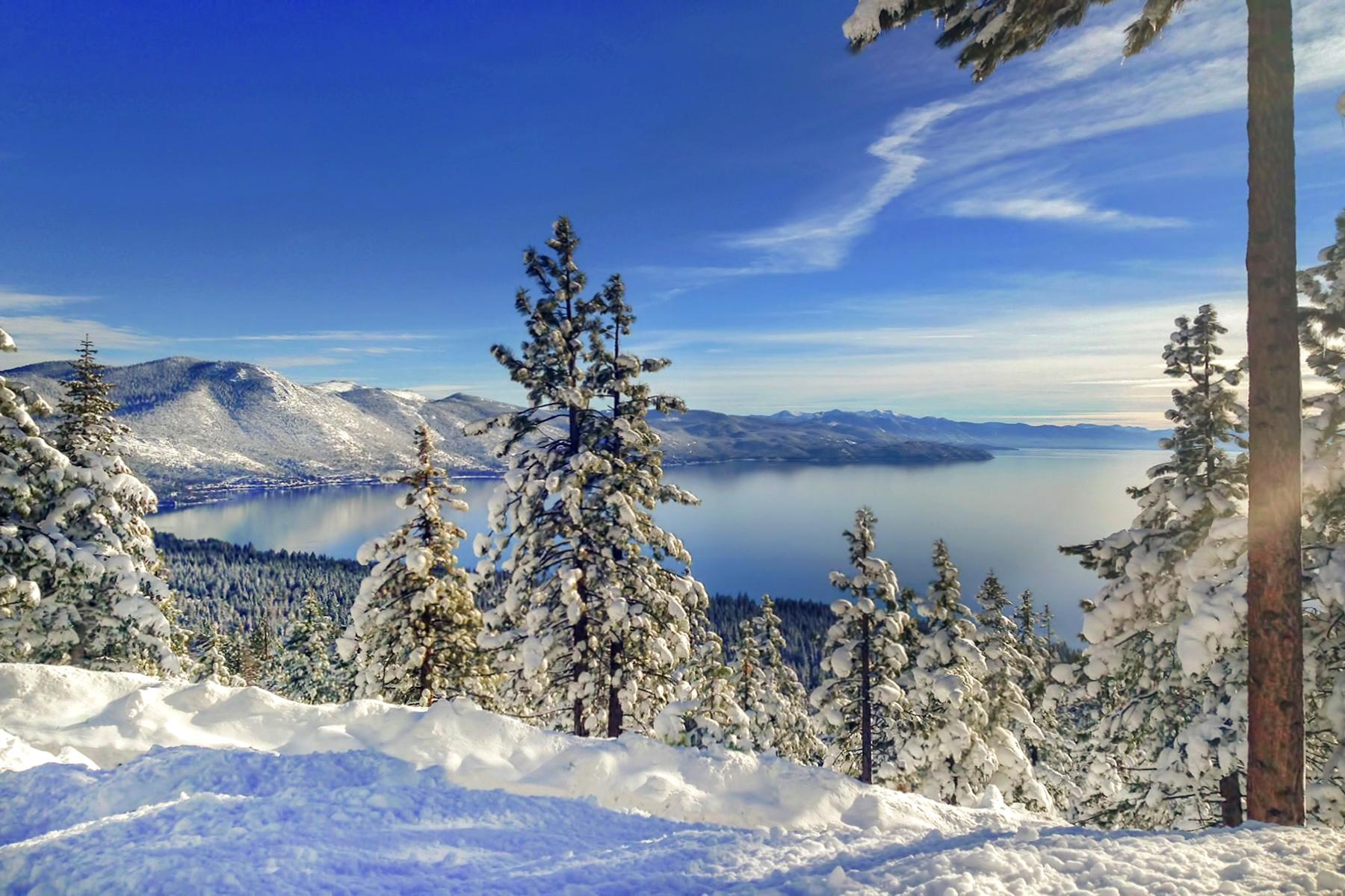 一戸建て のために 売買 アット 907 Tyner Way Incline Village, ネバダ, 89451 Lake Tahoe, アメリカ合衆国